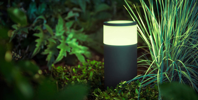 Philips Hue Outdoor Calla light