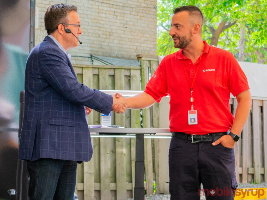 Rogers to bring Ignite TV IPTV platform to Atlantic Canada