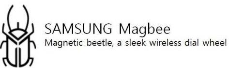 Samsung Magbee