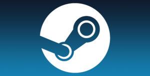 Steam logo