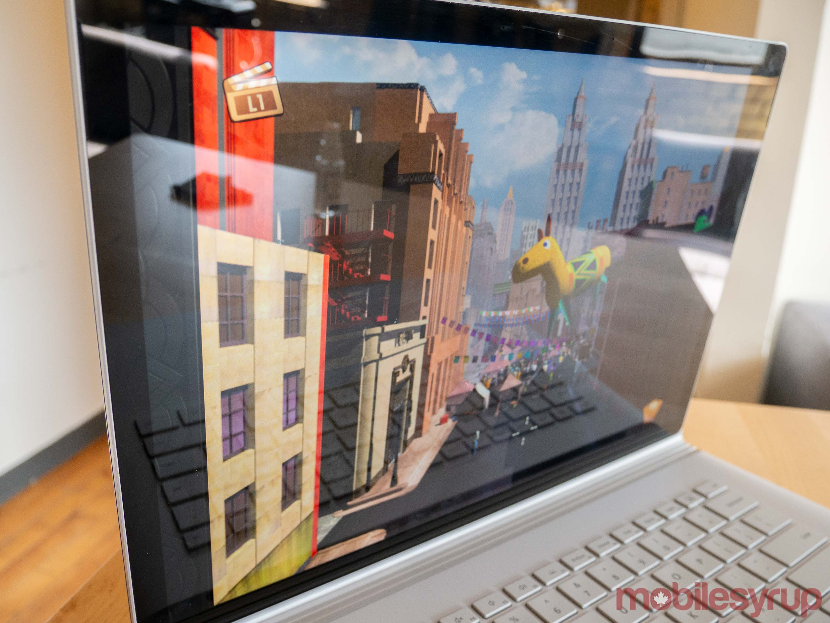 Why I chose a Surface Book and not a MacBook