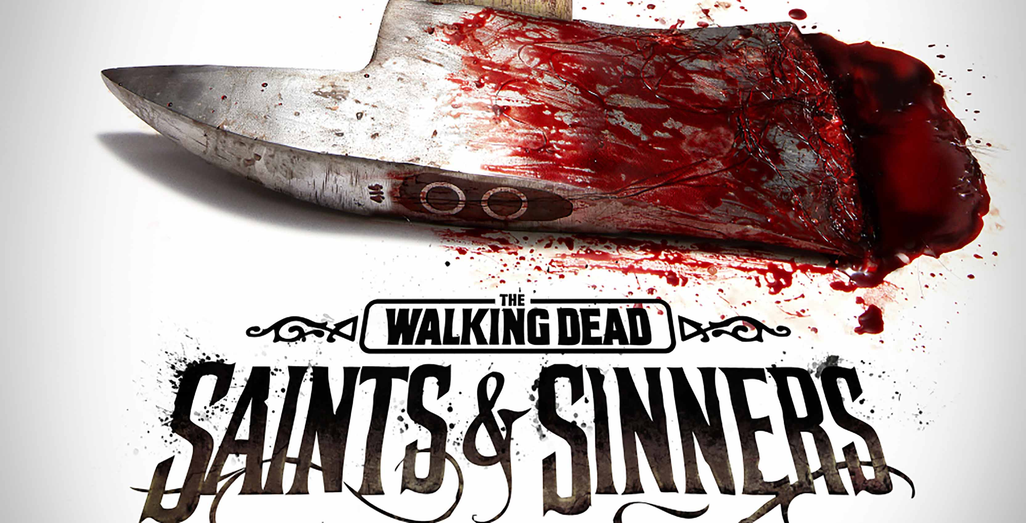 The Walking Dead Saints and Sinners VR