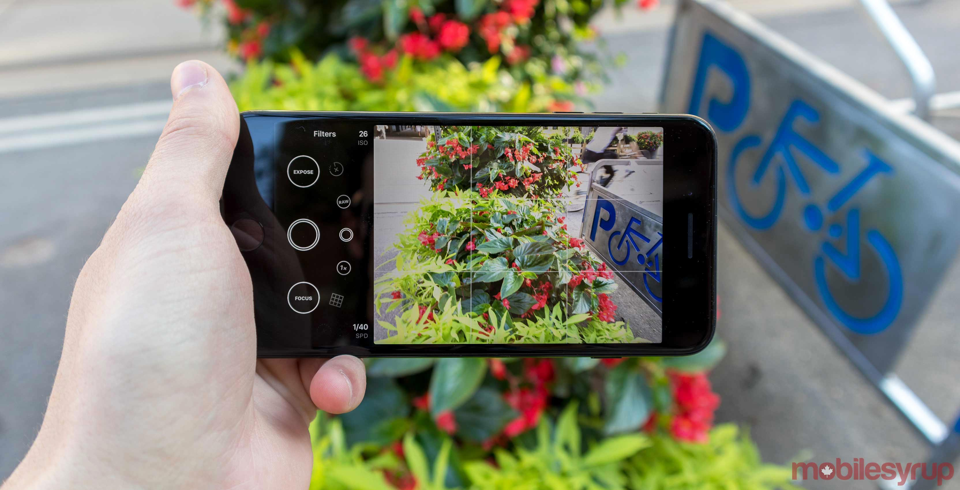 Obscura 2 will help you master the art of mobile photography
