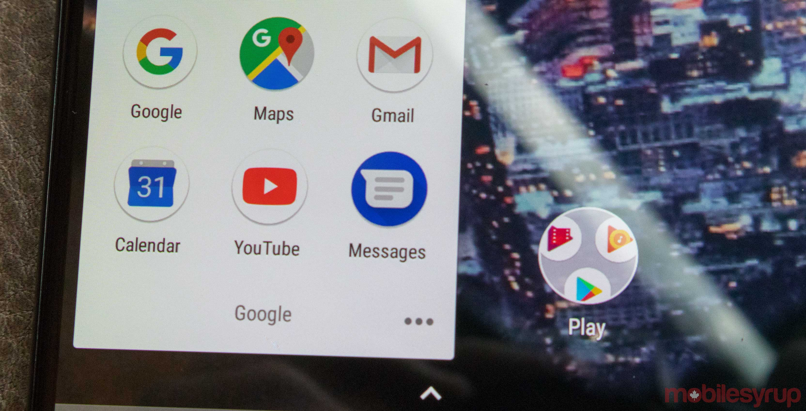 Google's RCS chat is rolling out to phones on Telus' network