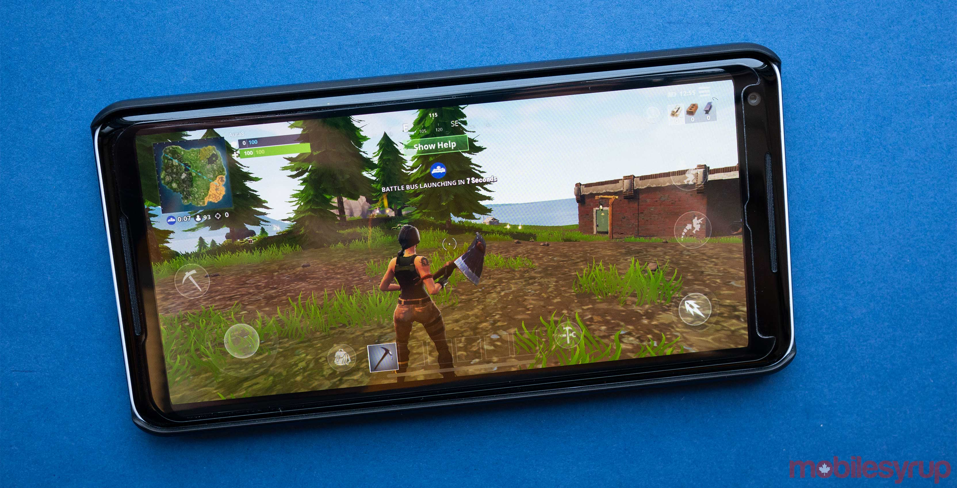 Fortnite mobile android apk mirror | Fortnite APK + OBB v9 00 0