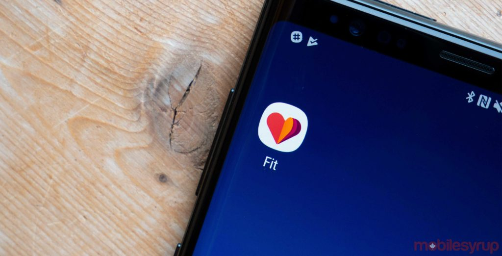 Google to shut down Fit website on March 19th, 2019