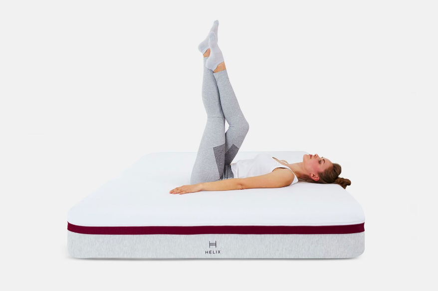 Helix Sleep is giving up to $150 off their mattresses this Labour
