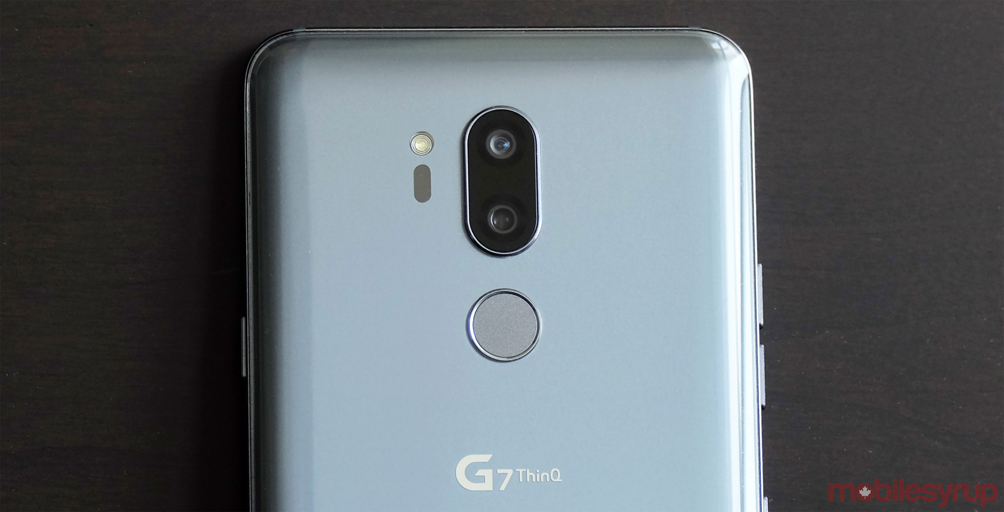 Android 9 Pie 'coming soon' to LG G7 ThinQ phones in Canada