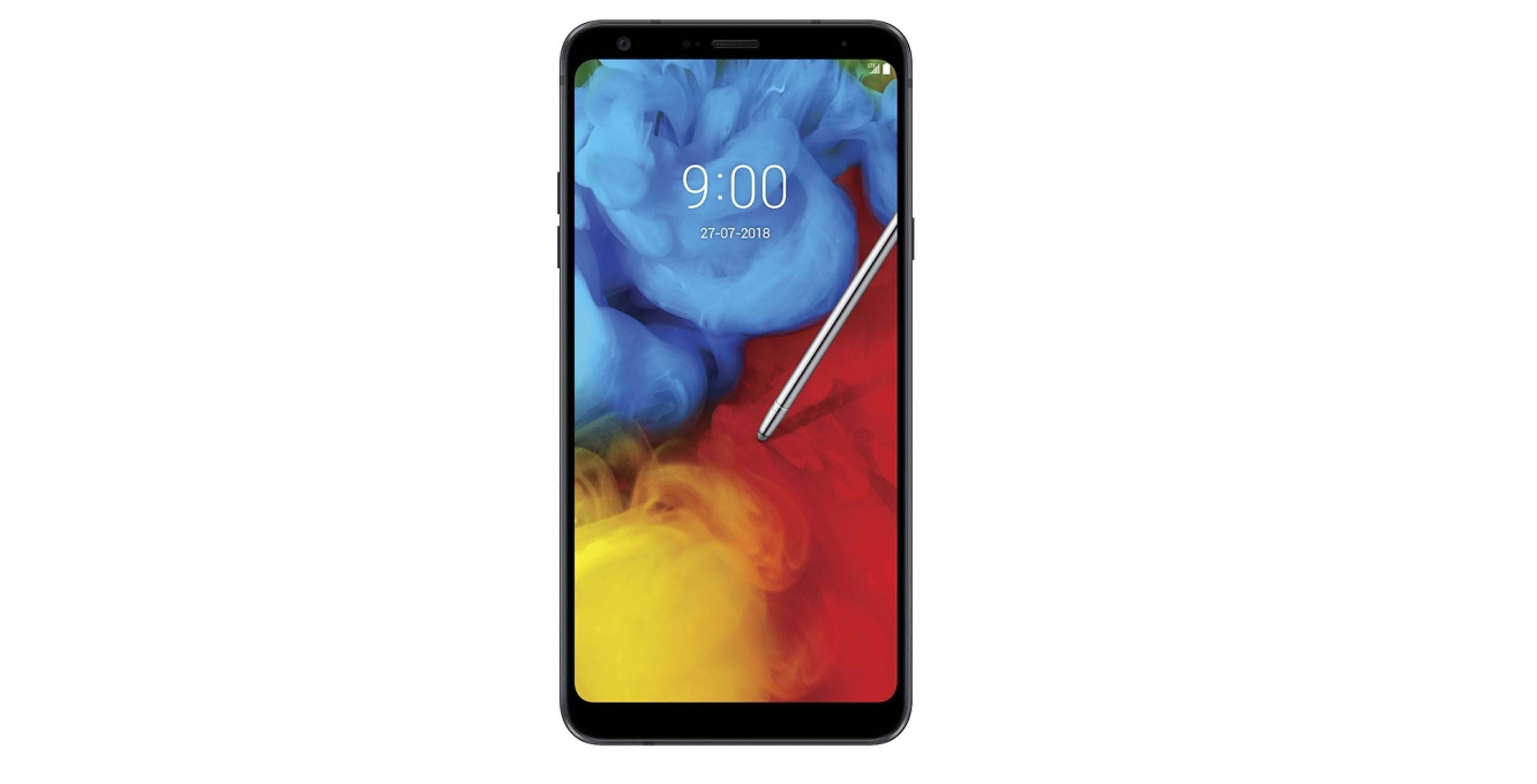LG Q Stylo+ is now available in Canada