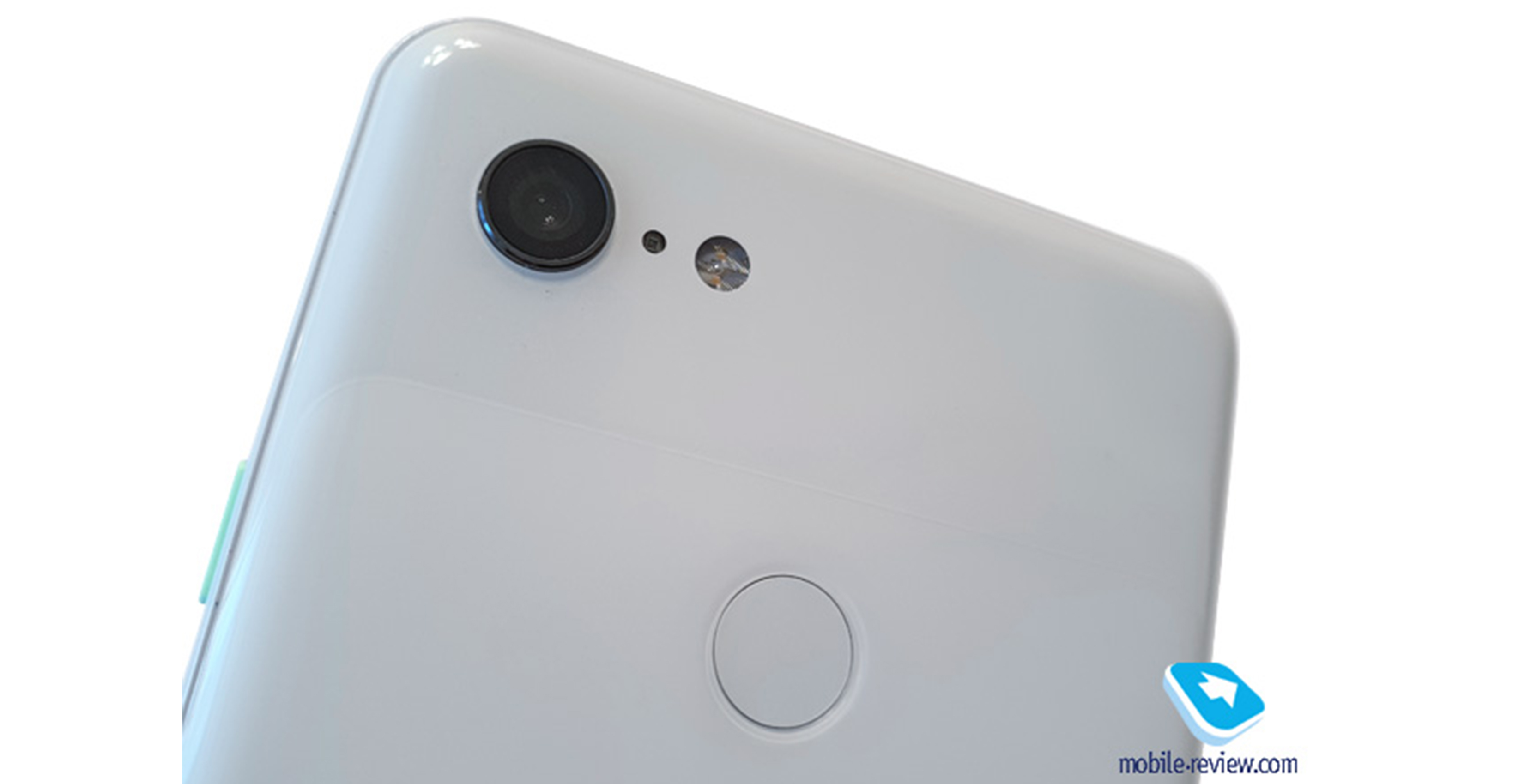Pixel 3 XL leak showcases the phone's hardware, specs and camera