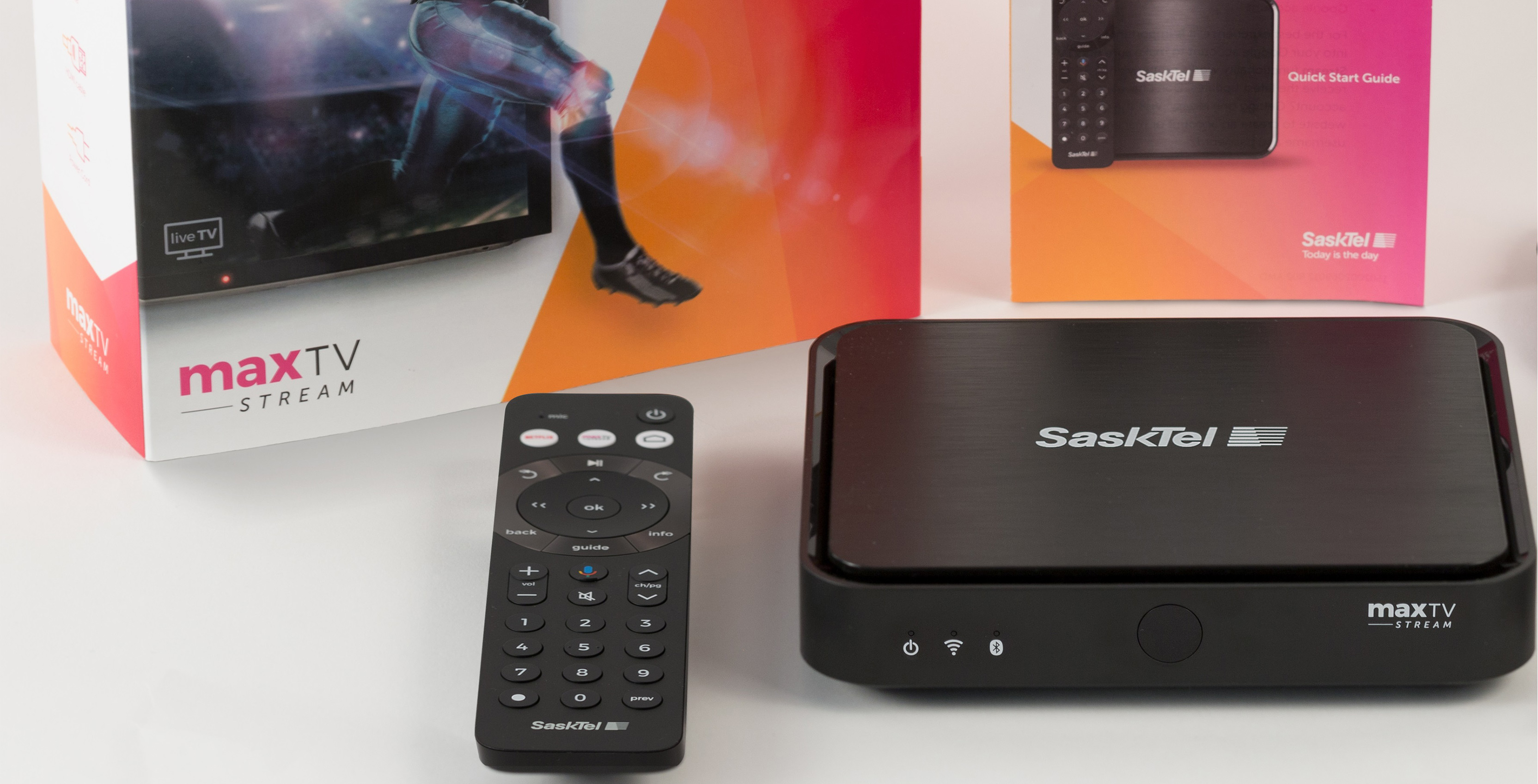SaskTel launches maxTV Stream IPTV service in 19 more