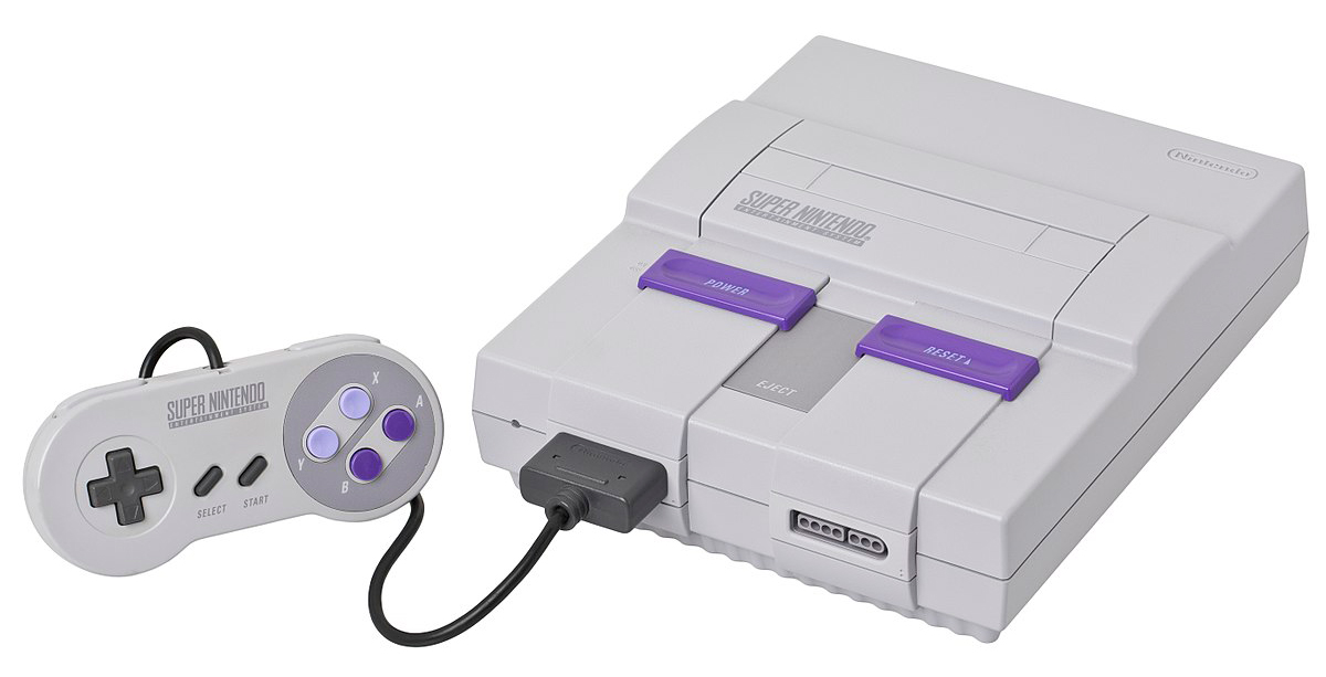 Play multiplayer Super Nintendo games in your browser with