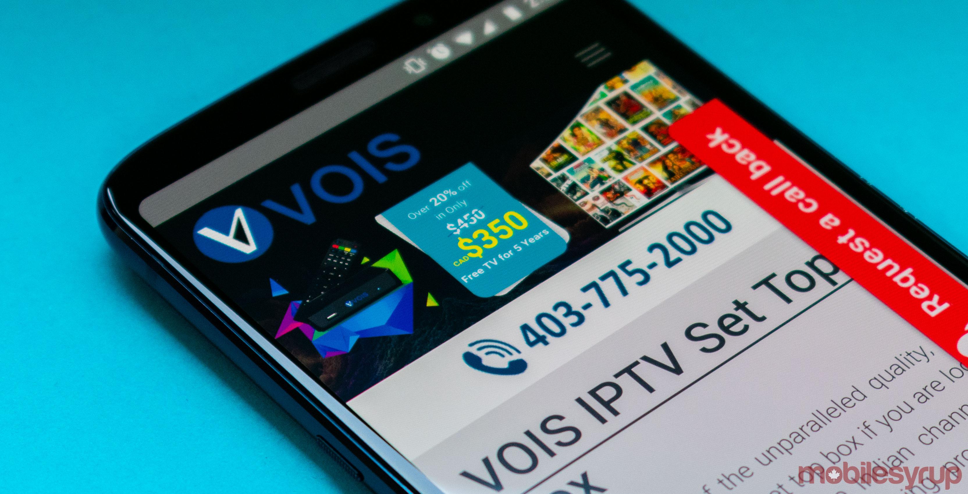 CRTC issues $25,000 Telecom Act violation against IPTV