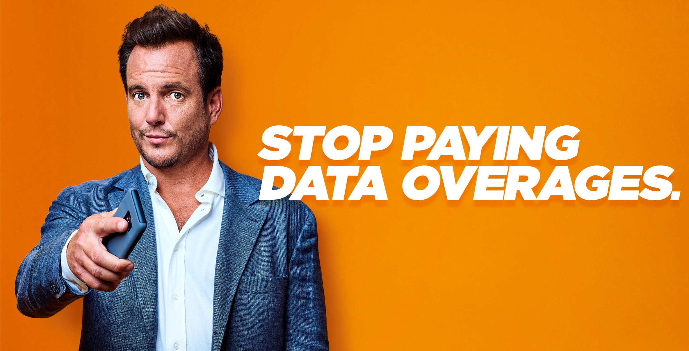 Freedom Mobile brings on Canadian-born actor Will Arnett as official spokesperson