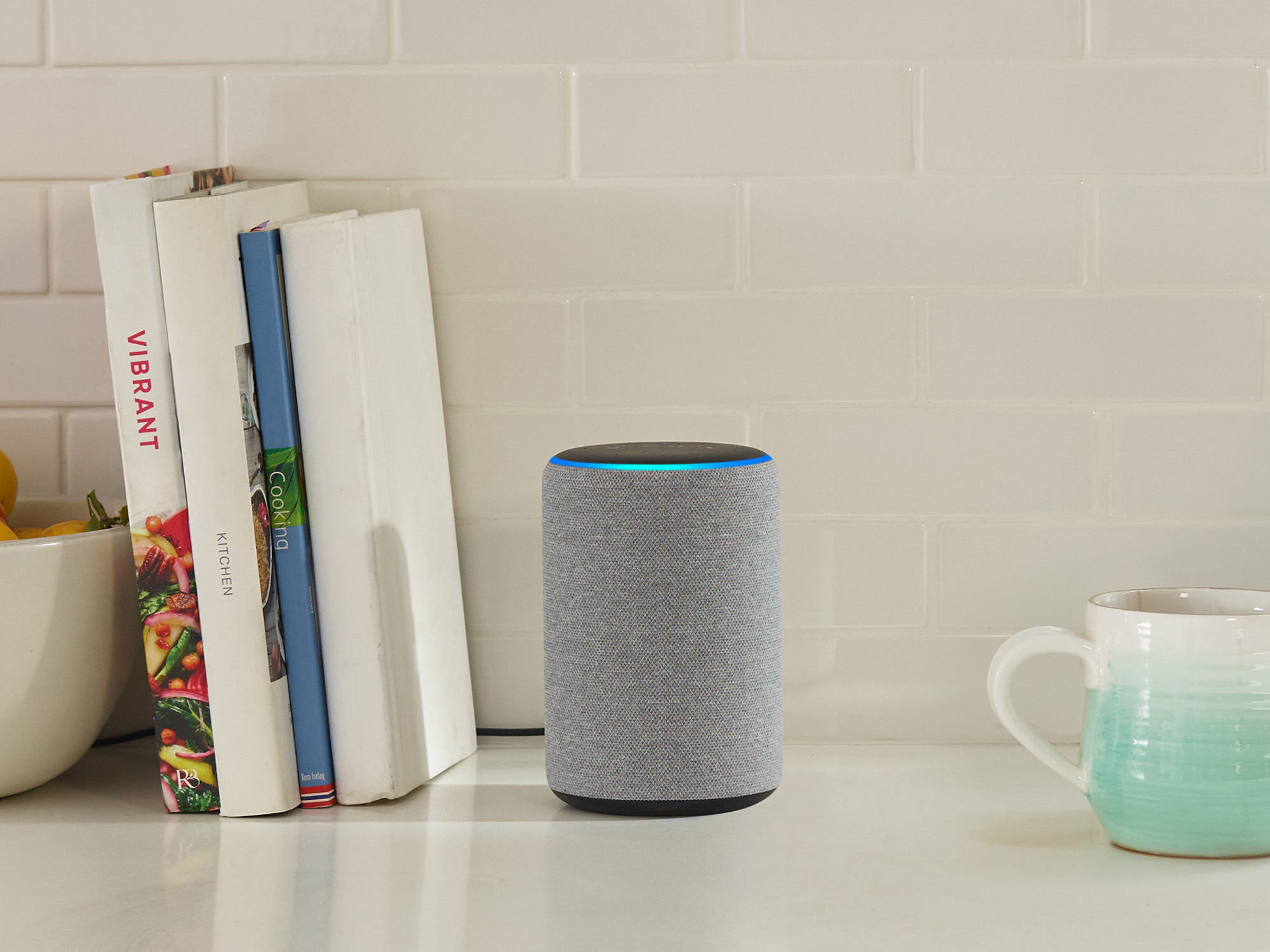 Amazon Echo Pro 2nd Gen