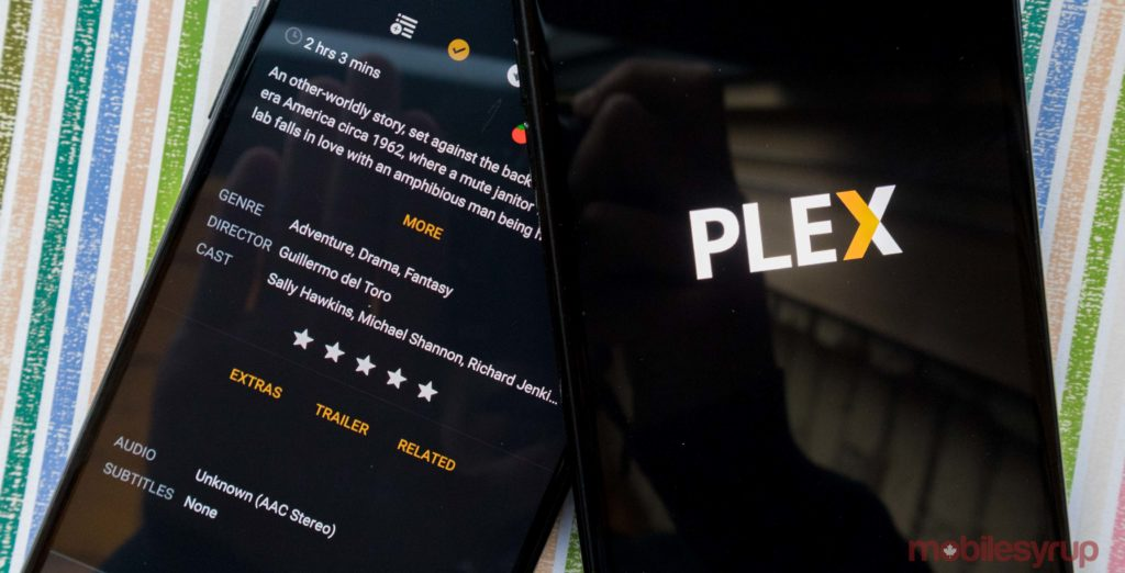 Plex is streamlining how it adds subtitles to content
