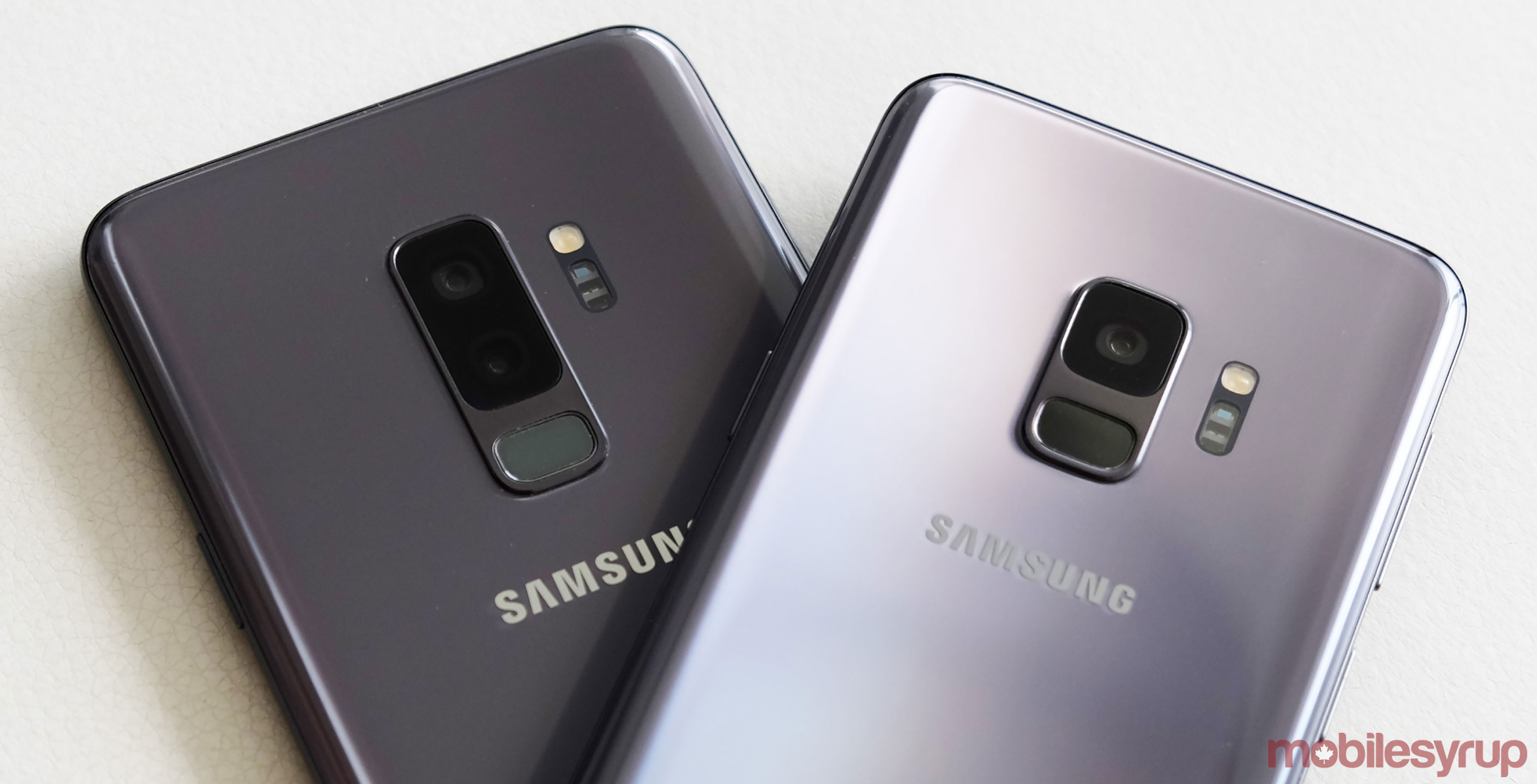 Samsung Galaxy S9 And S9 Six Months Later