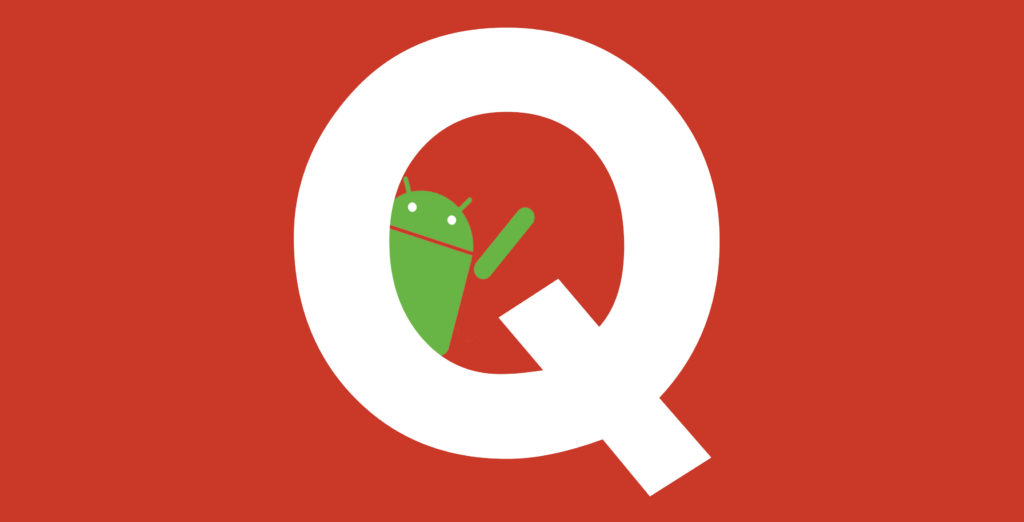 Android Q leak confirms system wide dark mode and desktop mode