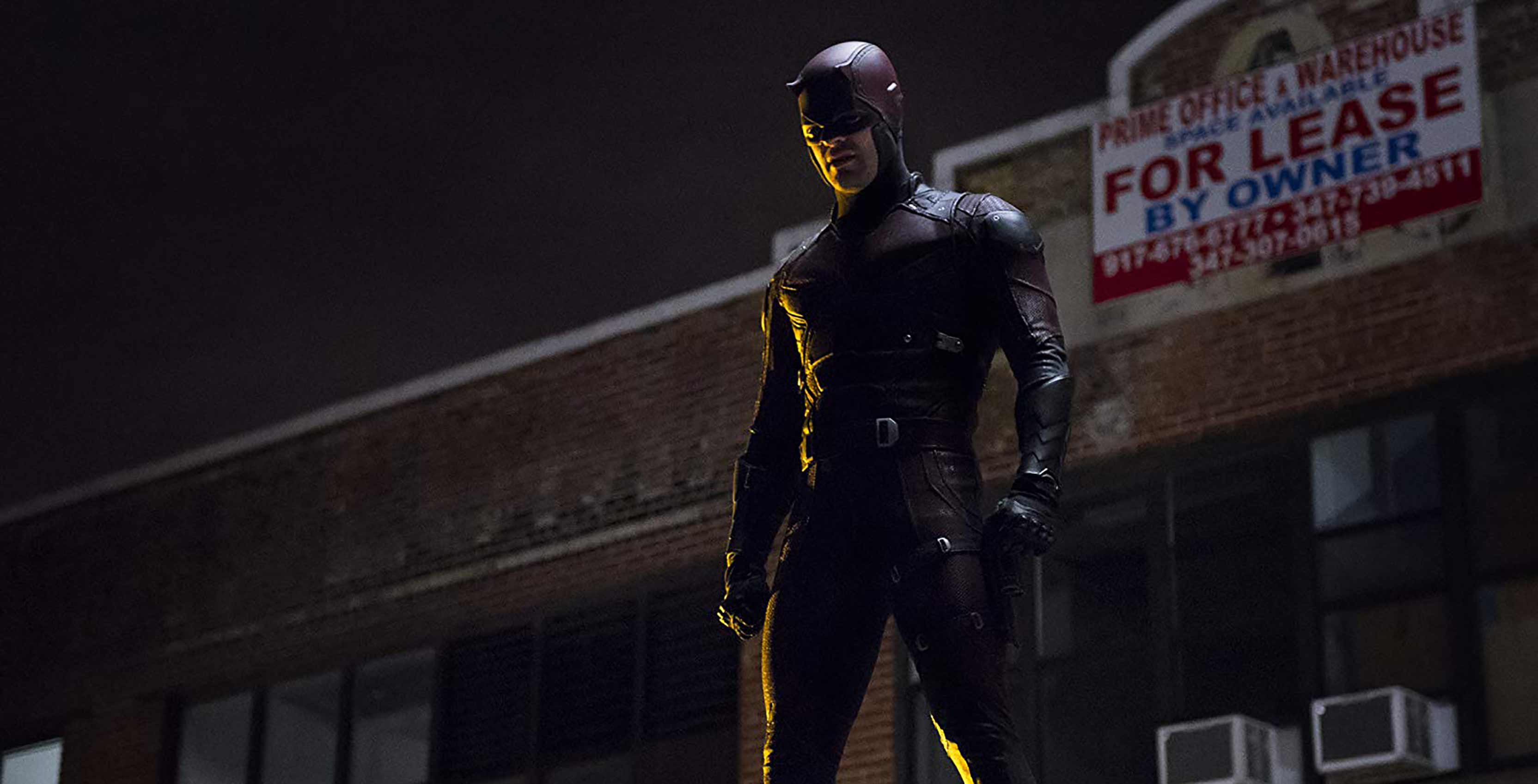 Daredevil Season 3 Is Coming To Netflix On October 19