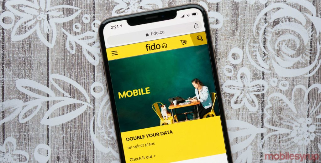 Fido to charge customers a $10 fee when they call in, use live chat