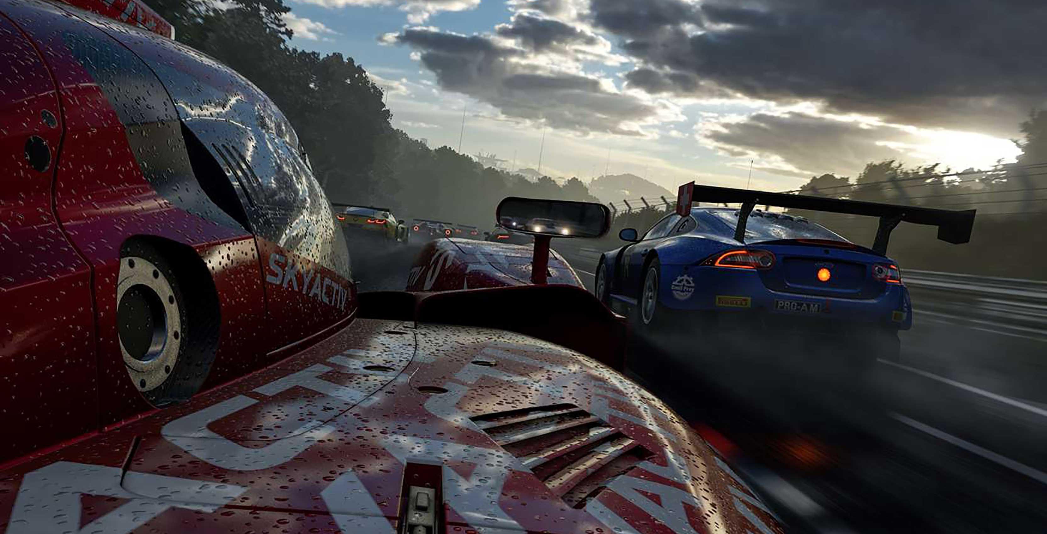 Forza 7 cars