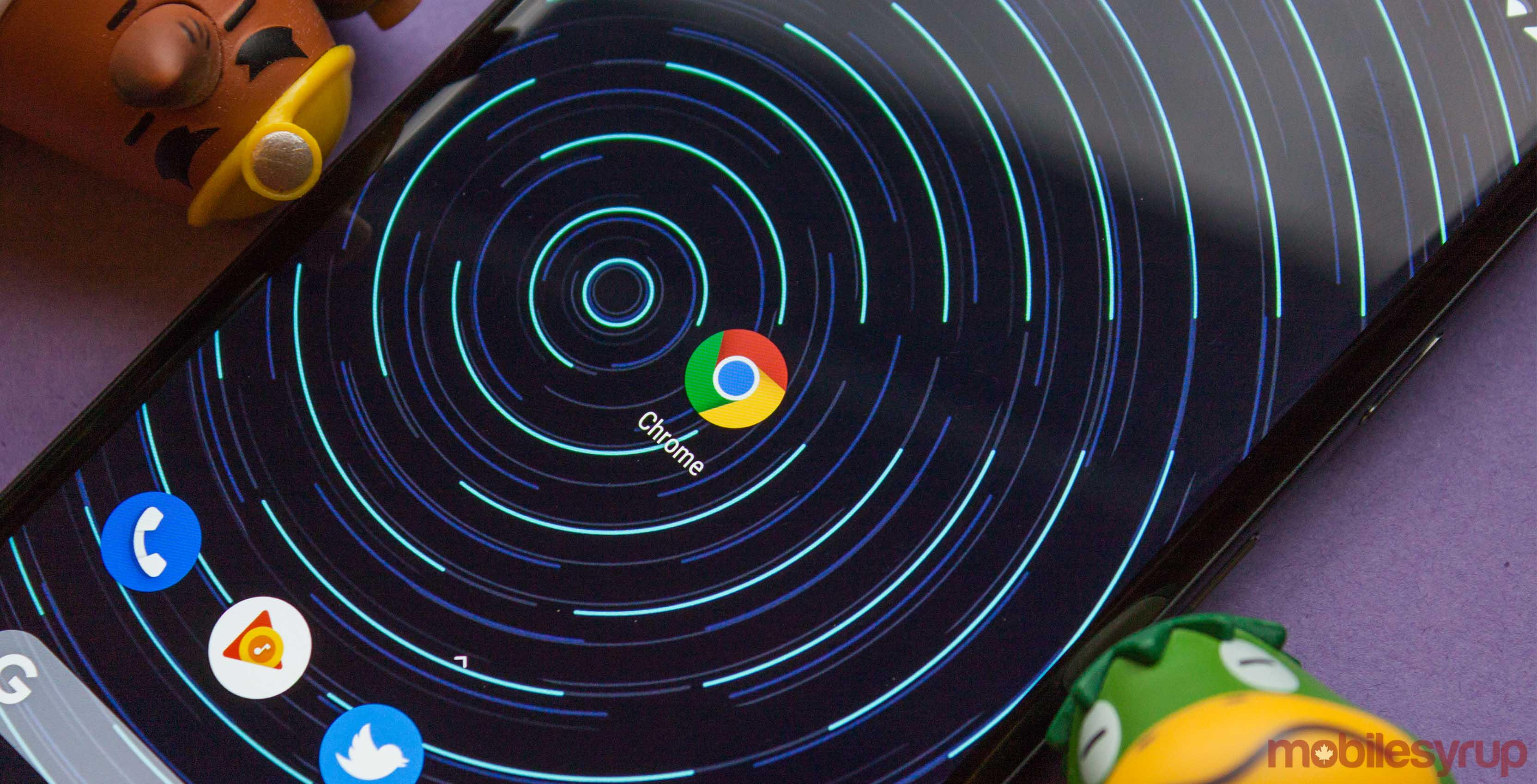 Google Chrome update will warn about mobile subscription scams