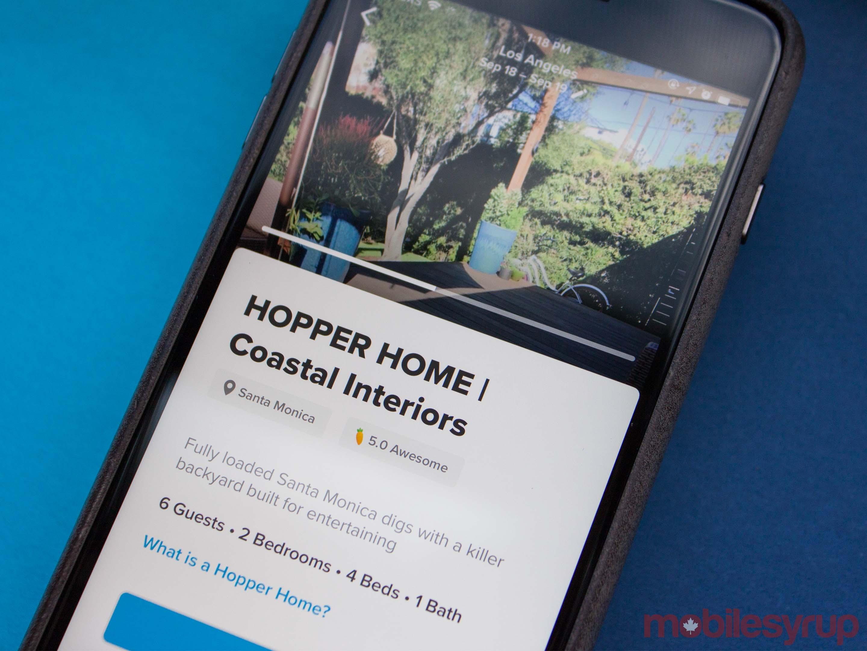 Hopper Homes