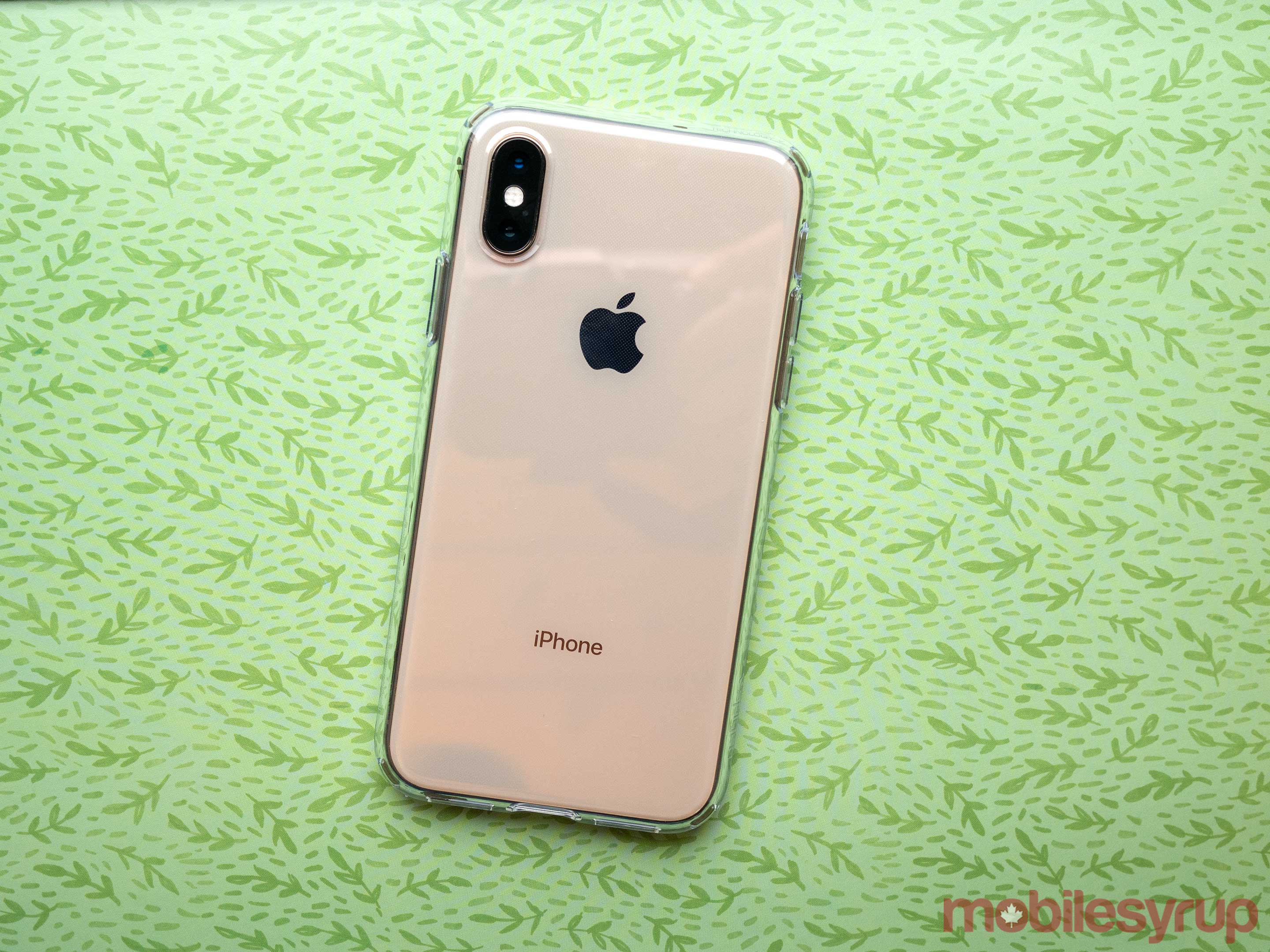 huge selection of 198a5 d77dc A look at Spigen's iPhone XS and iPhone XS Max cases