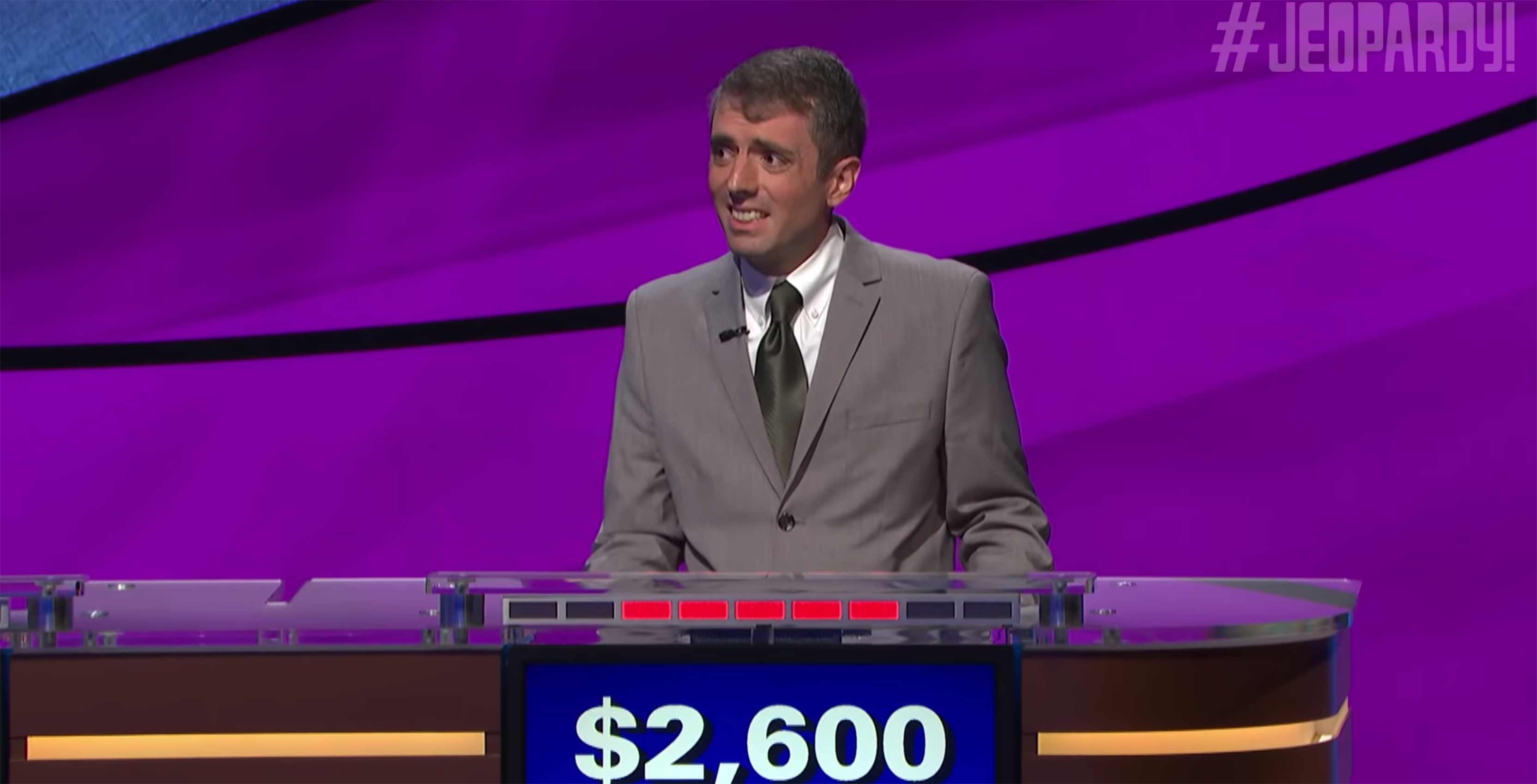 Last night's 'Jeopardy!' video game category left