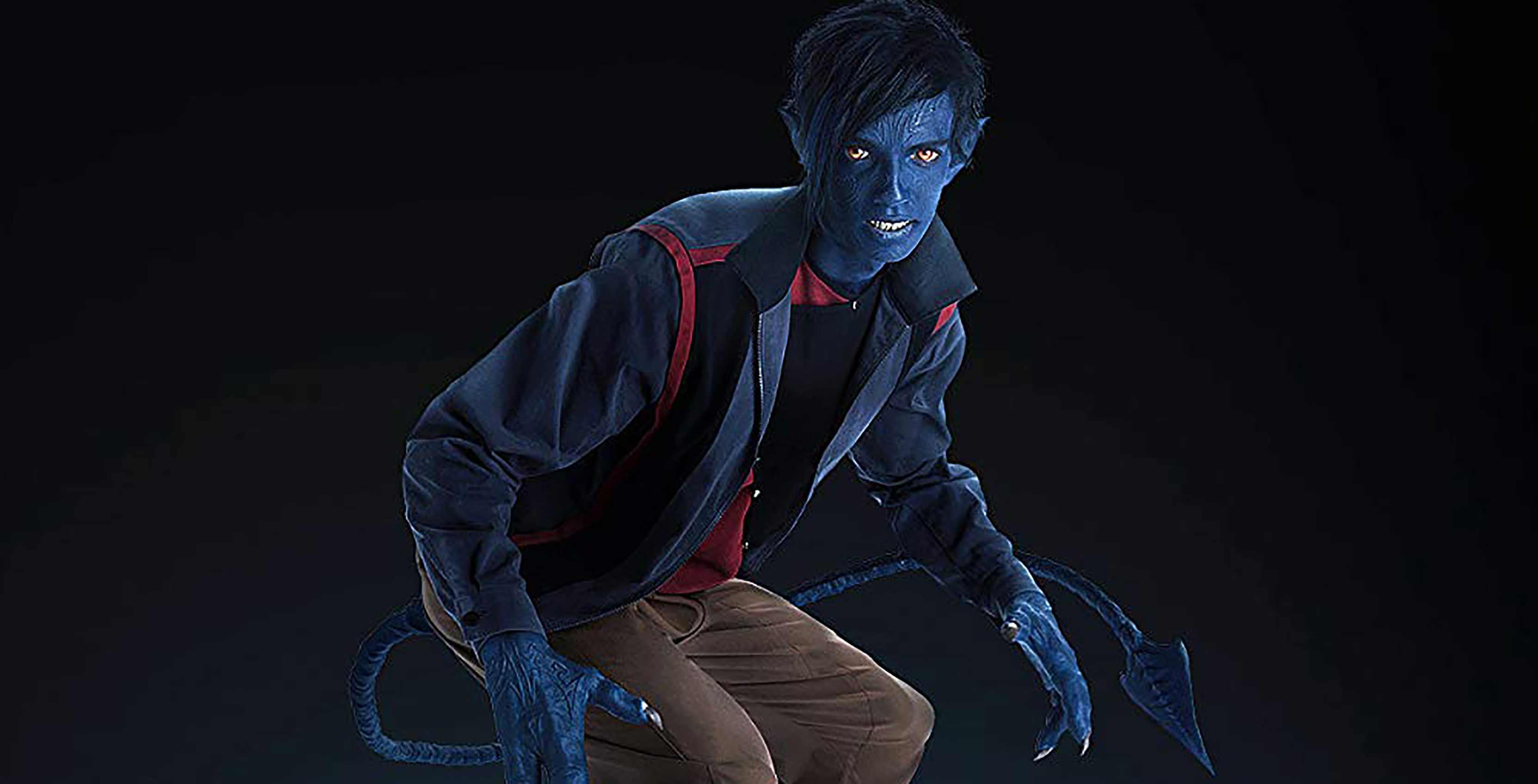 Nightcrawler in X-Men: Apocalypse
