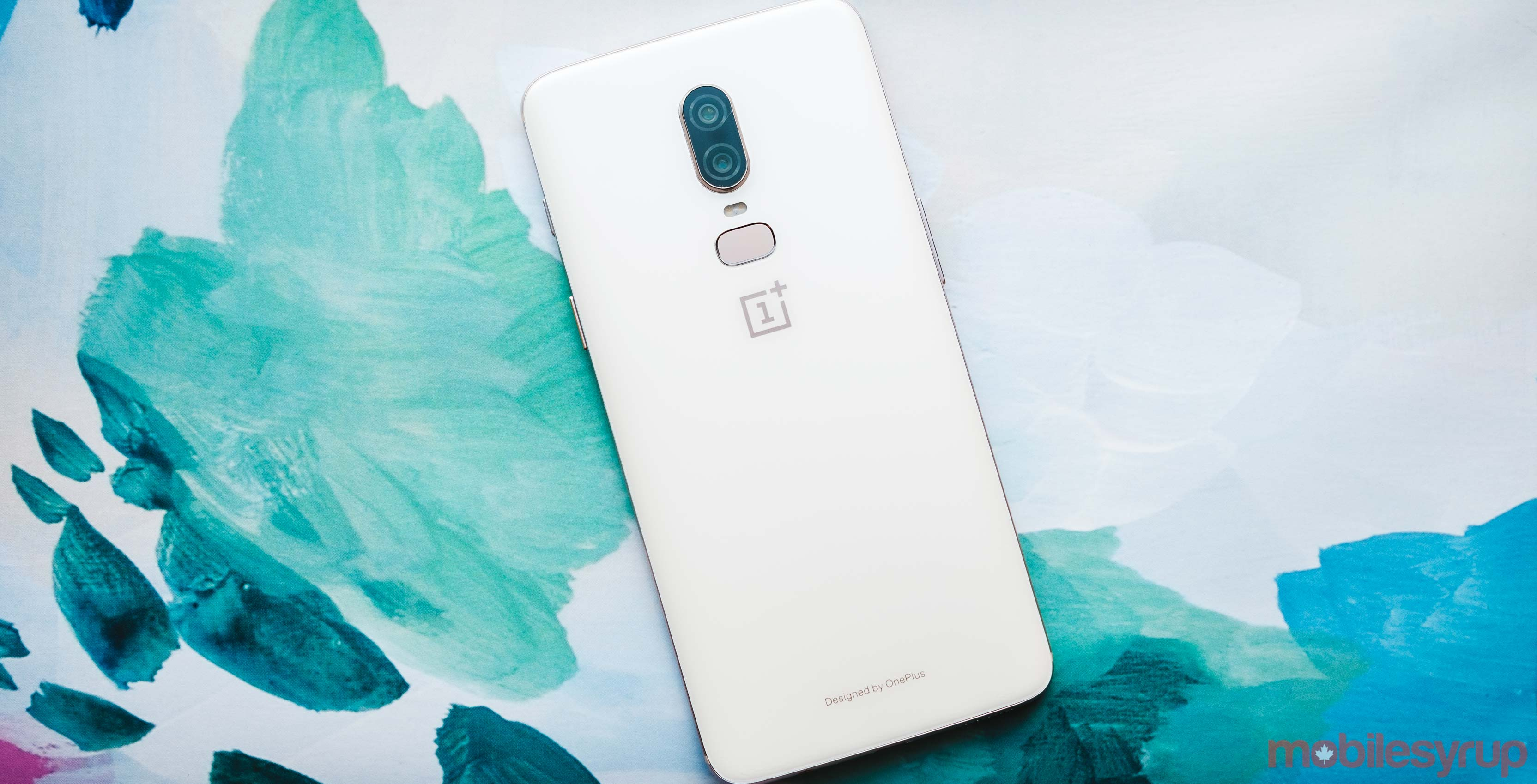 quality design d232e fd436 OnePlus 6 to receive 6T's 'Nightscape' feature this week