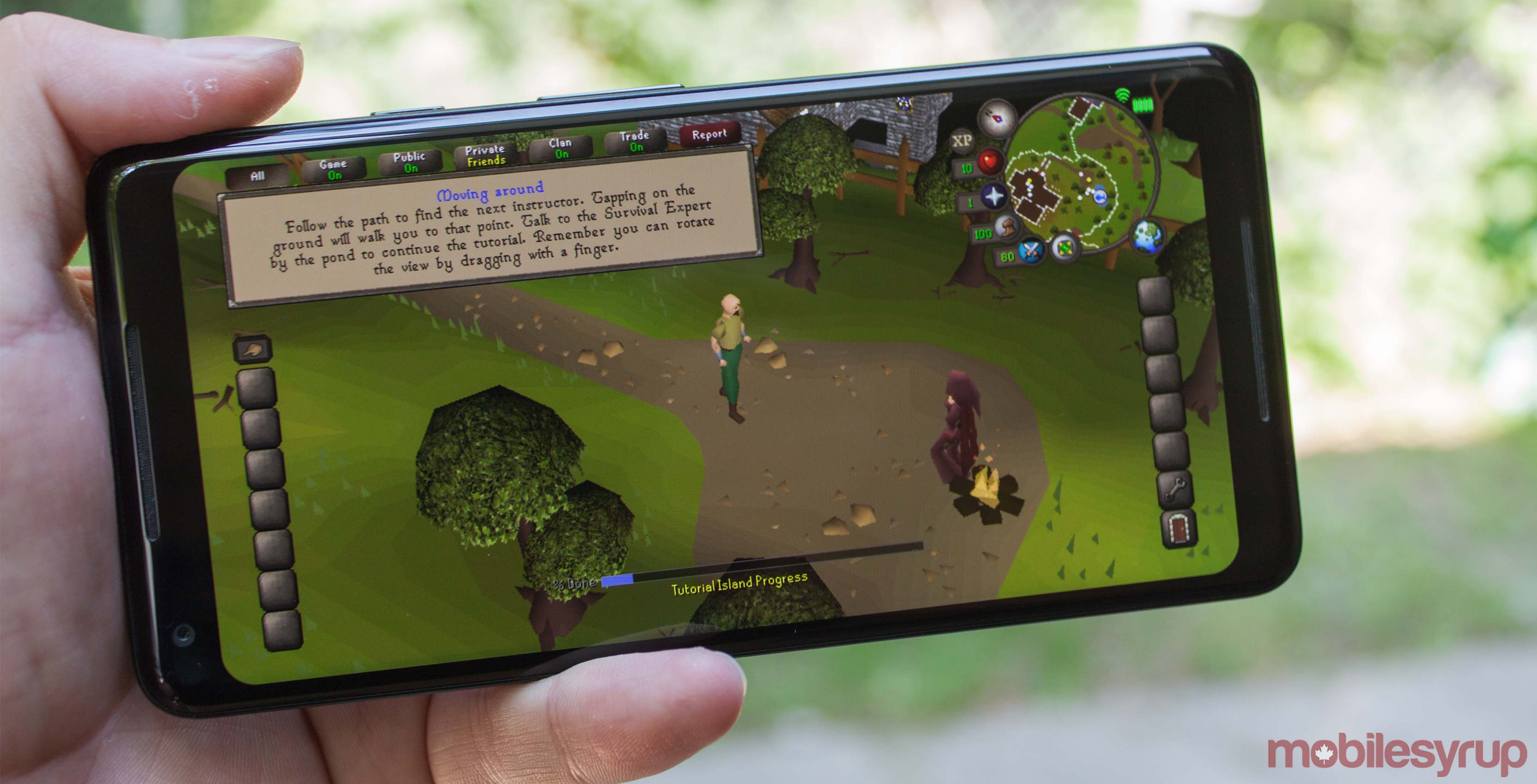 RuneScape for mobile leaving beta in October, Canadians can