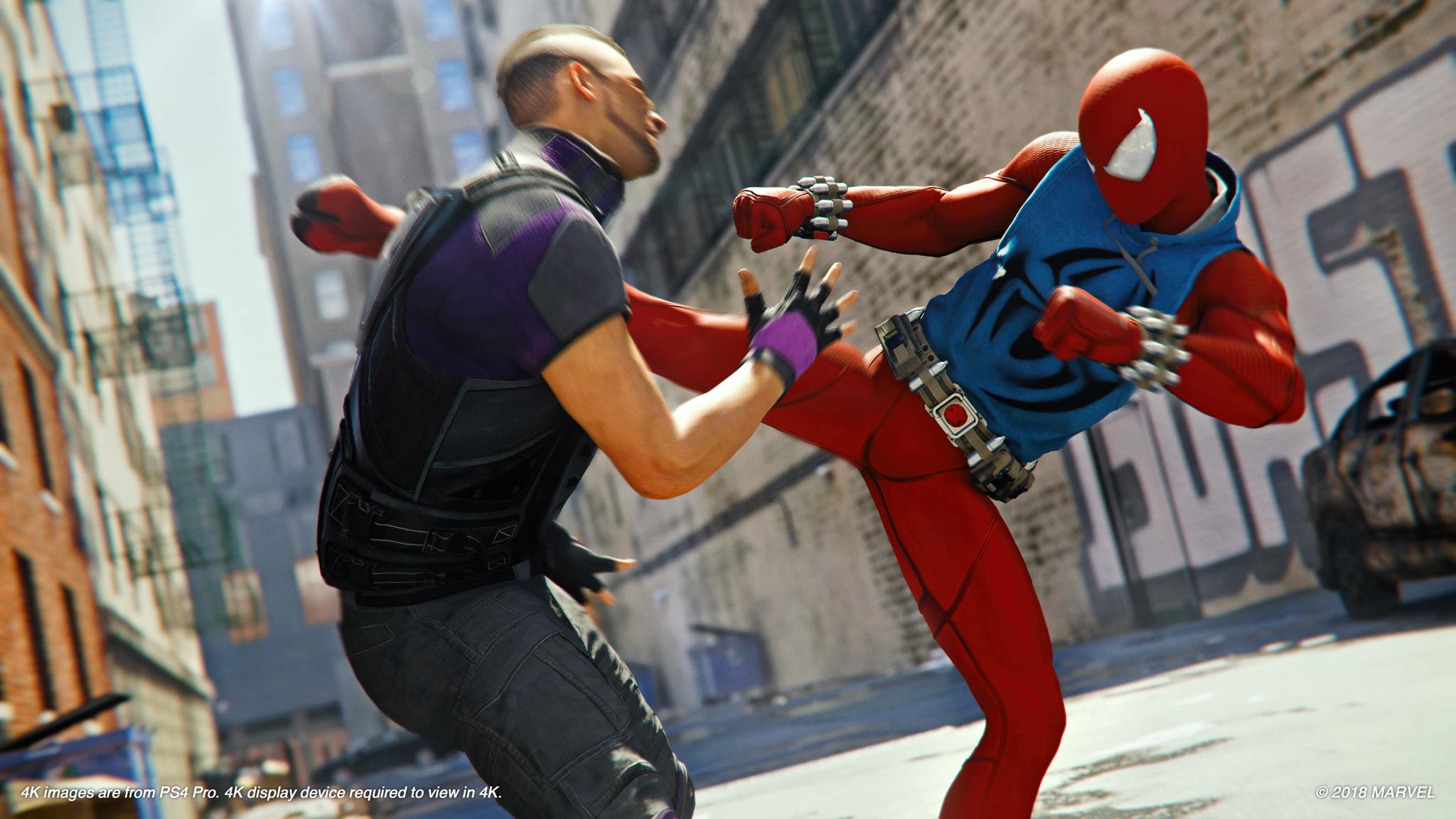 Marvel S Spider Man Is The Webslinger S Greatest Gaming