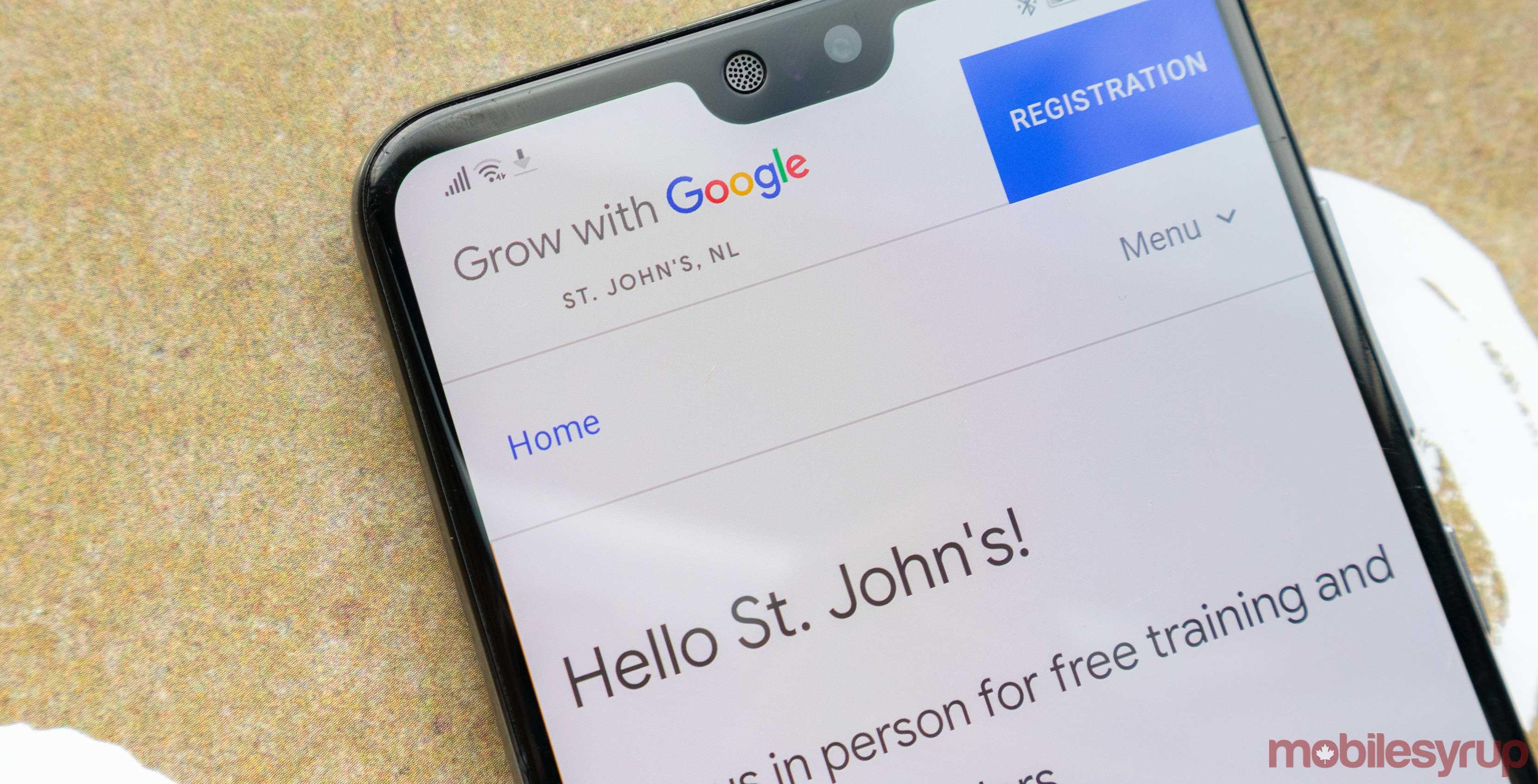 Google Grow