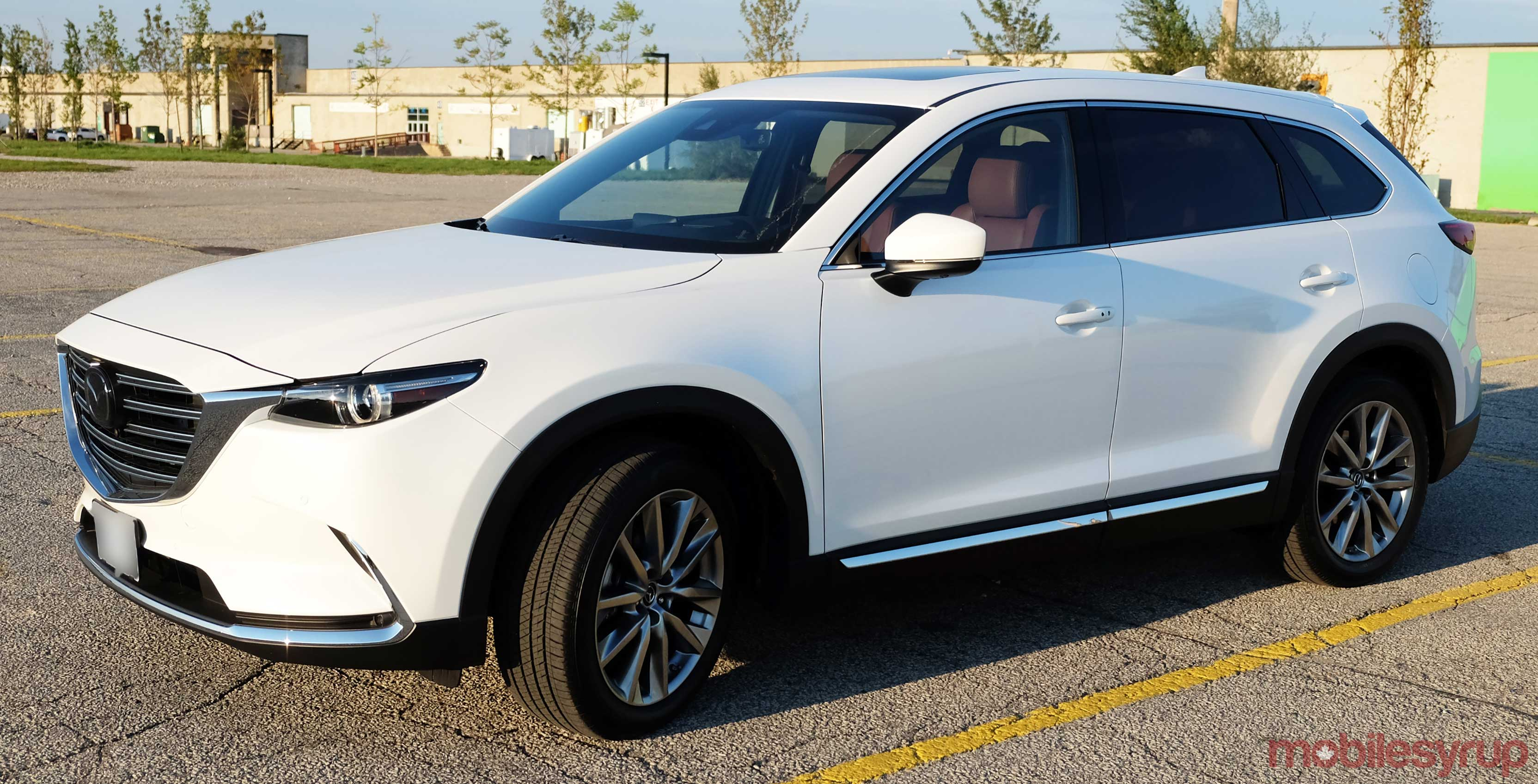 2019 Mazda CX-9: Expectations, Changes >> 2019 Mazda Connect Infotainment Review Keeping It Simple