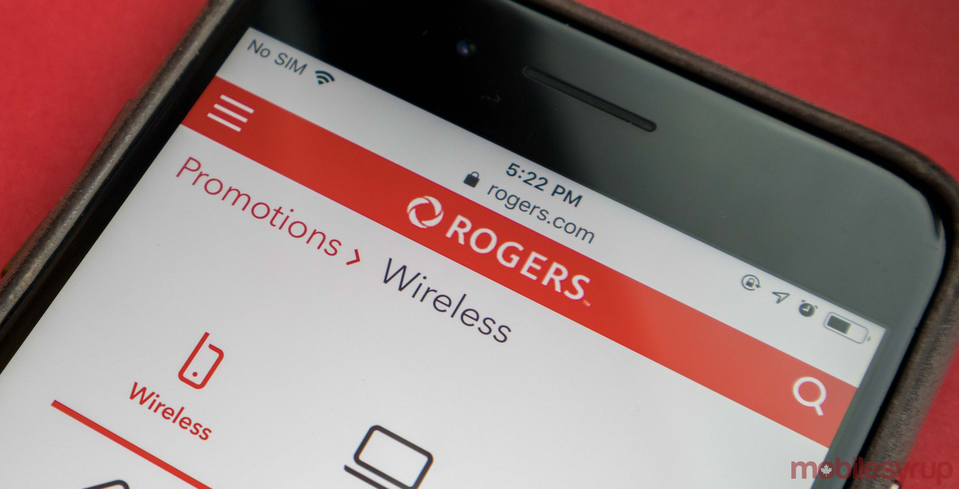 Reddit users tested throttling on Rogers, Telus Unlimited