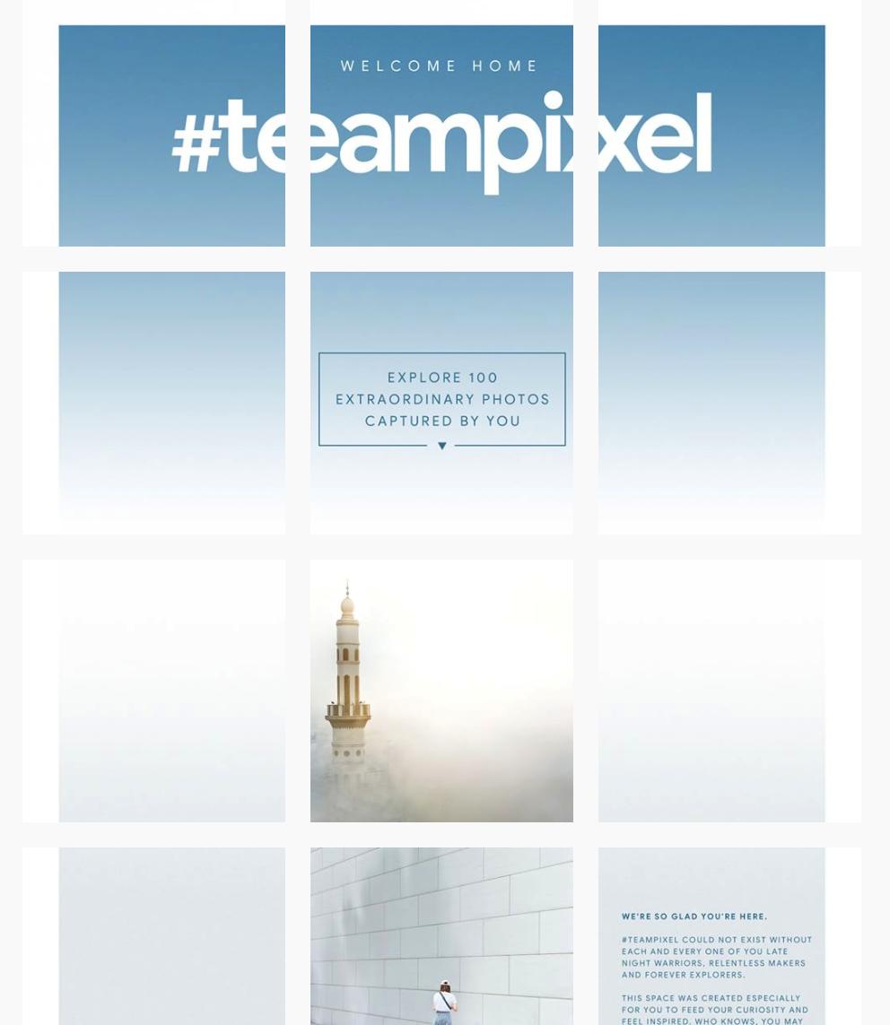 #teampixel