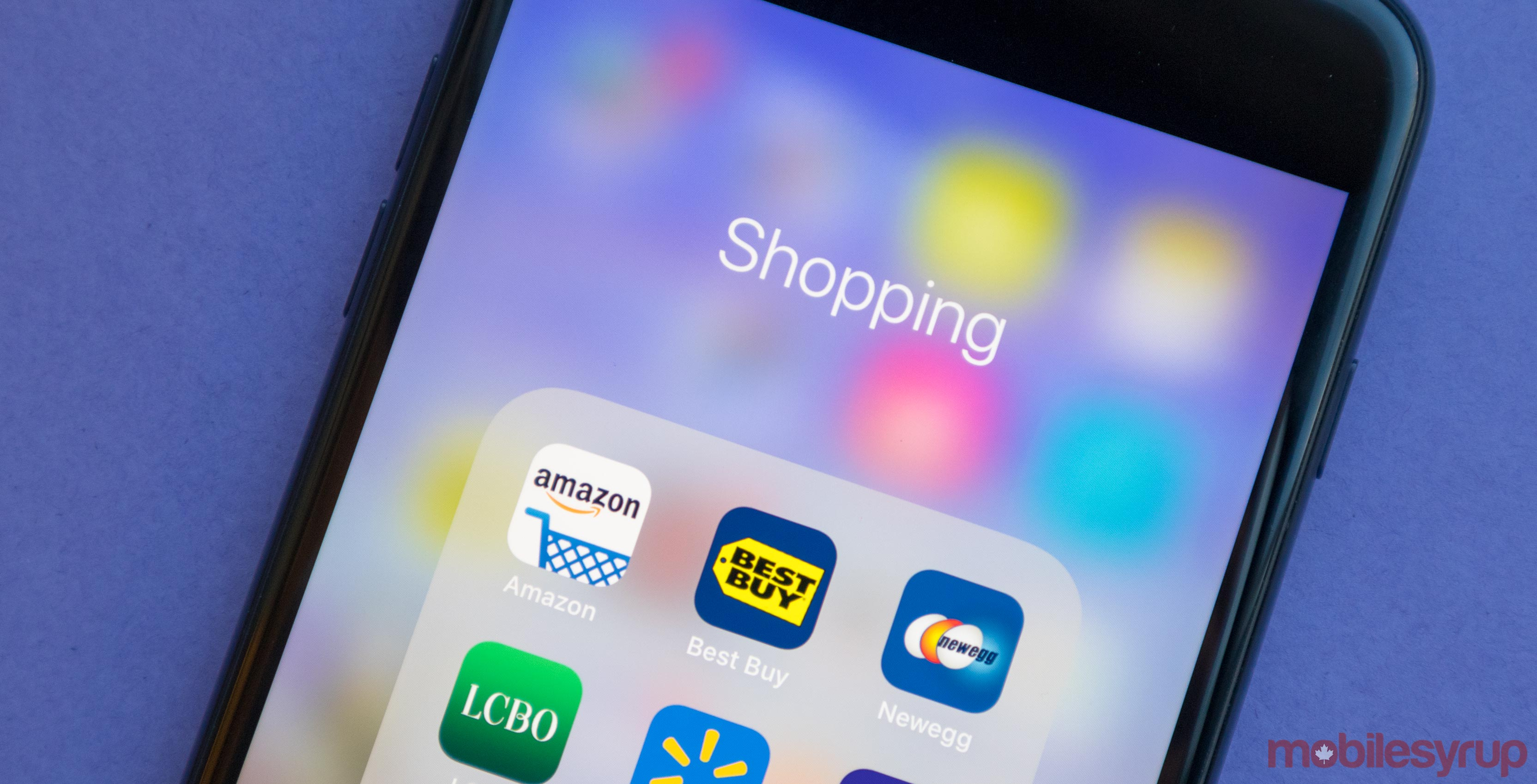 a214c297a1 The Canadian version of Ebates took a poll to find out more about Canadian s  shopping habits and discovered that the majority of us enjoy shopping online .
