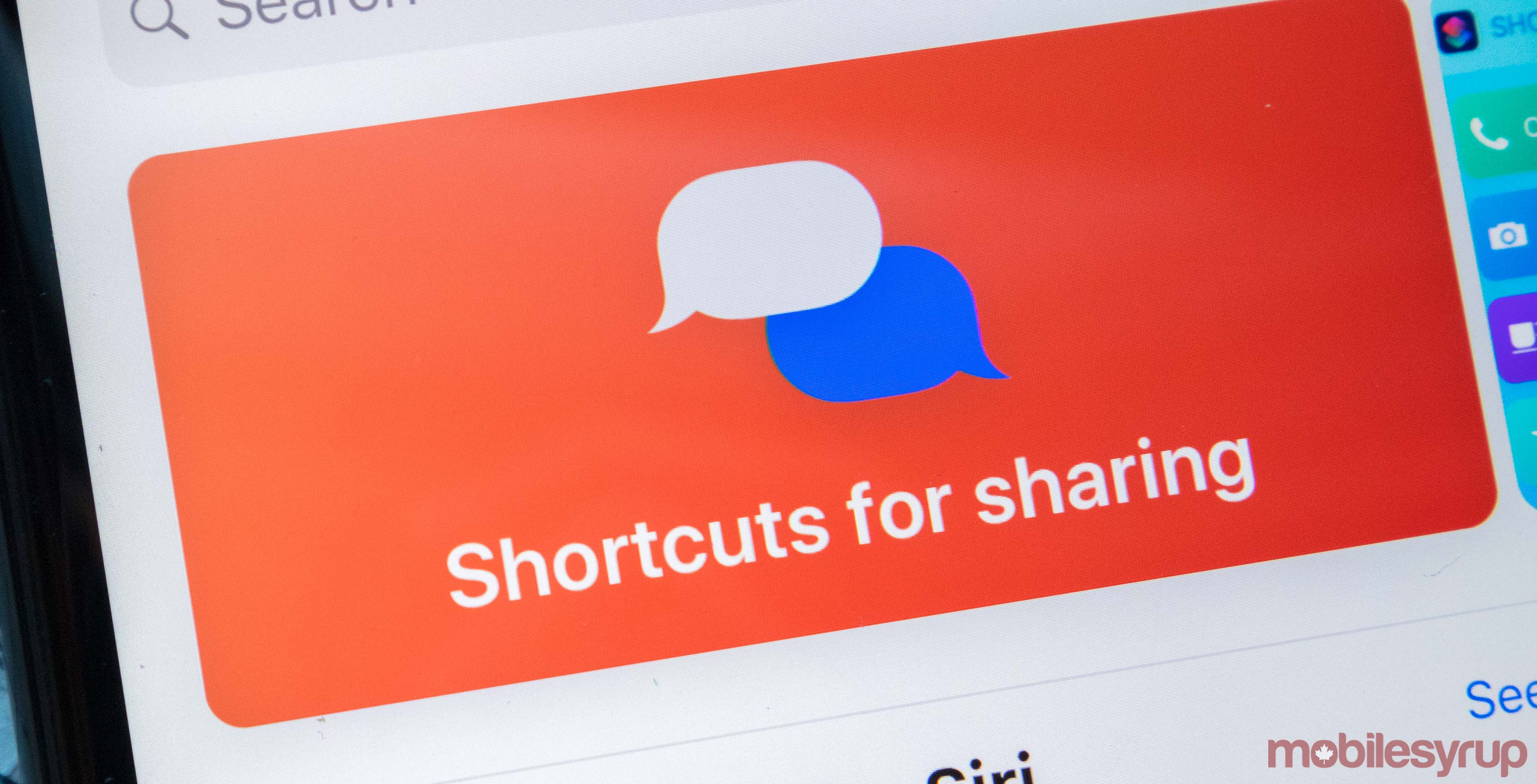 Some of the best Apple Shortcuts and where to find more