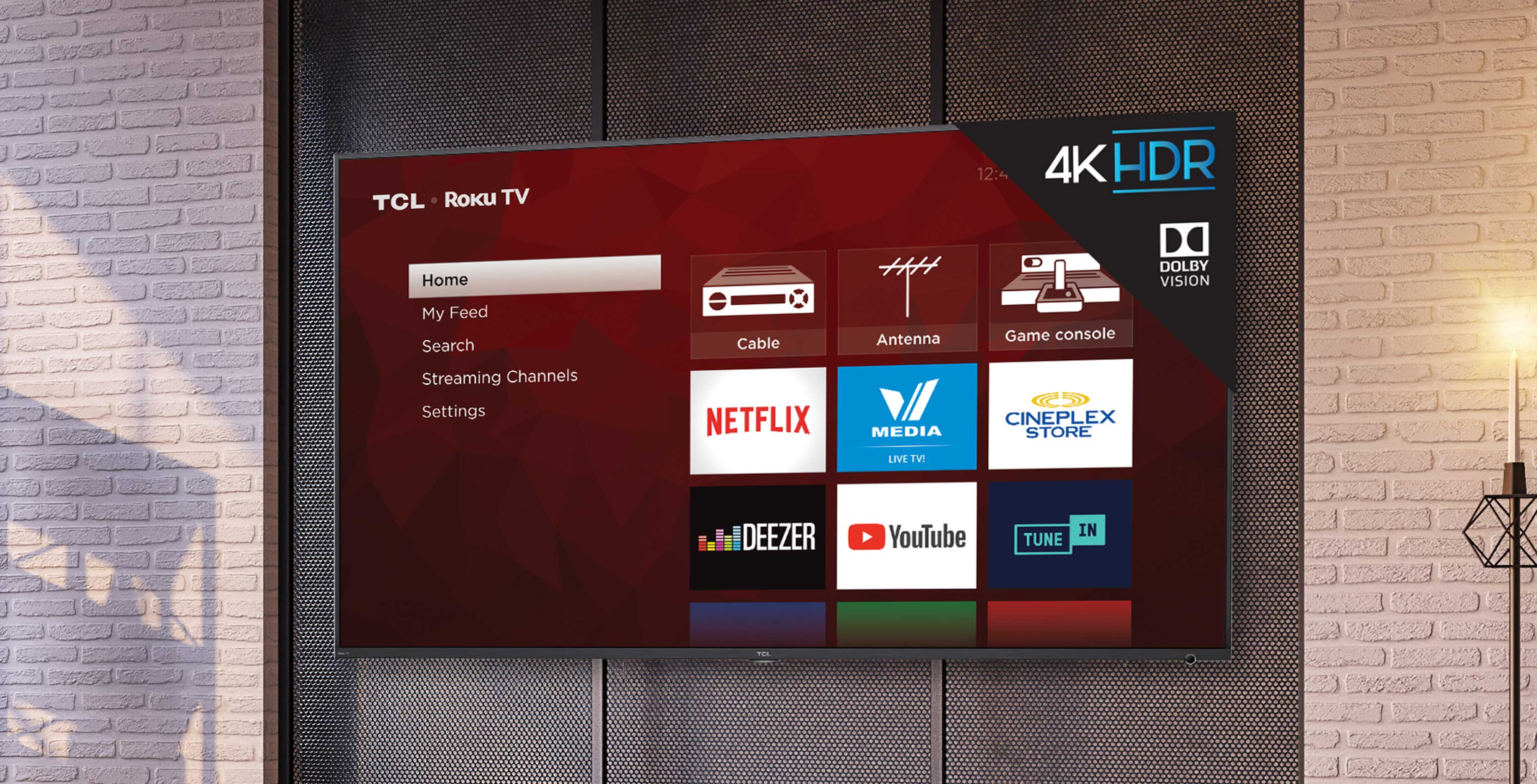 TCL is finally bringing its highly rated Roku TVs to Canada