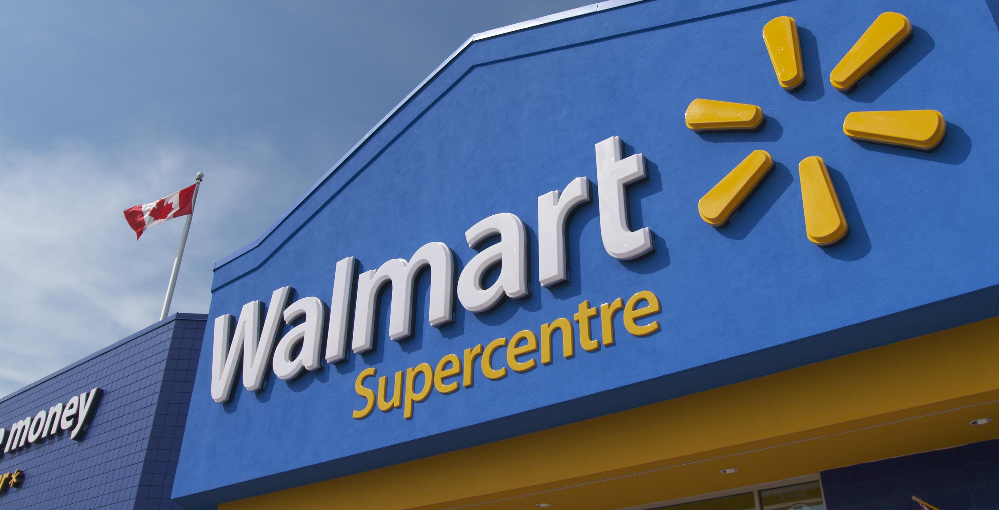 Walmart Canada Reveals Black Friday 2020 Early Deals