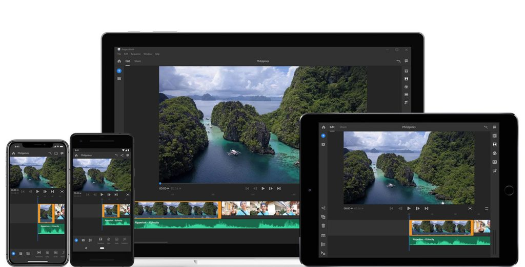 Uber Toronto Phone Number >> Adobe plans to launch full Photoshop CC for iPad in 2019