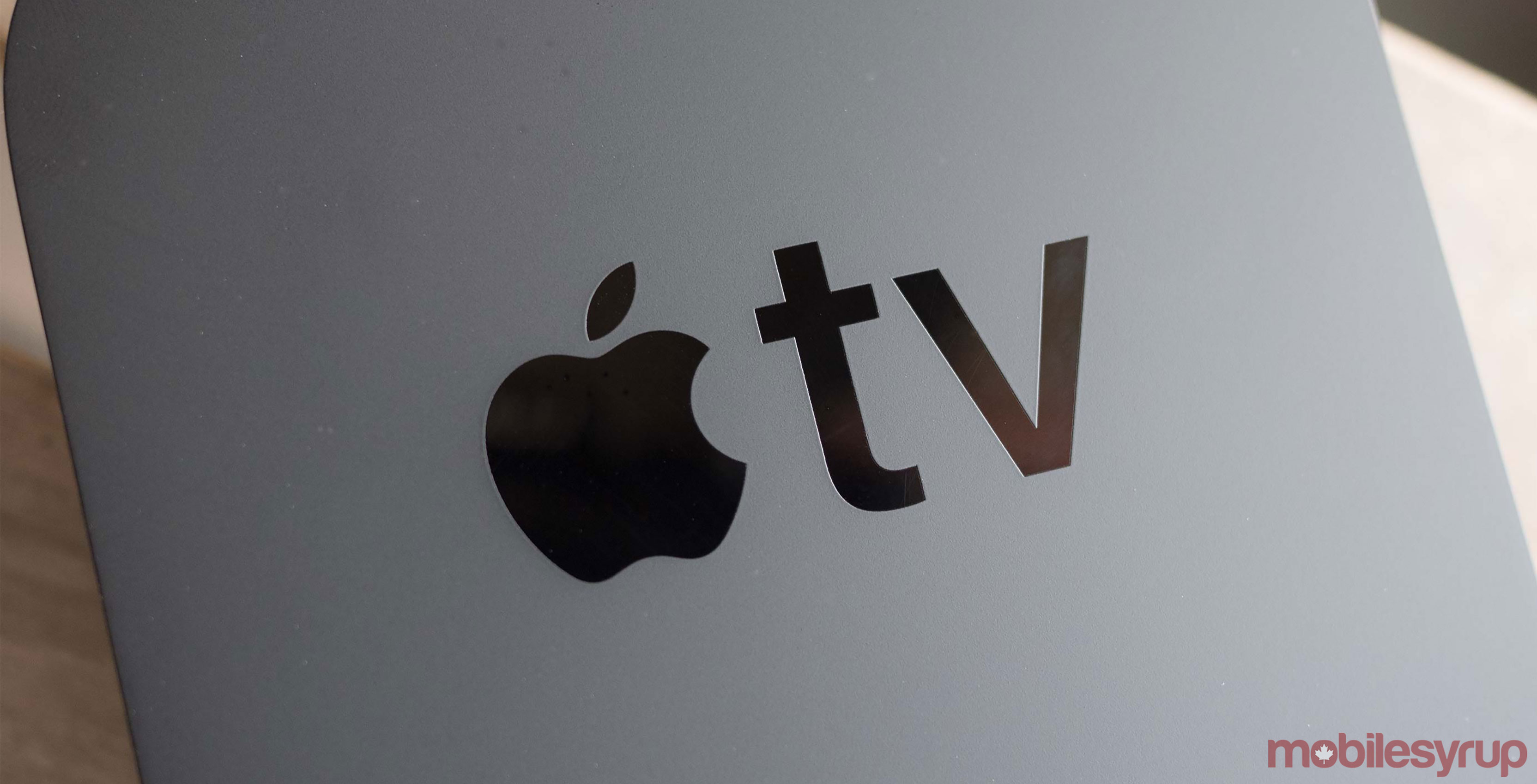 Apple's TV Subscription Service Will Be Global