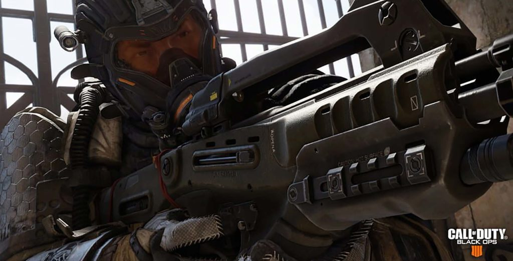 Call of Duty: Black Ops 4's 'Blackout' battle royale mode free for all of April