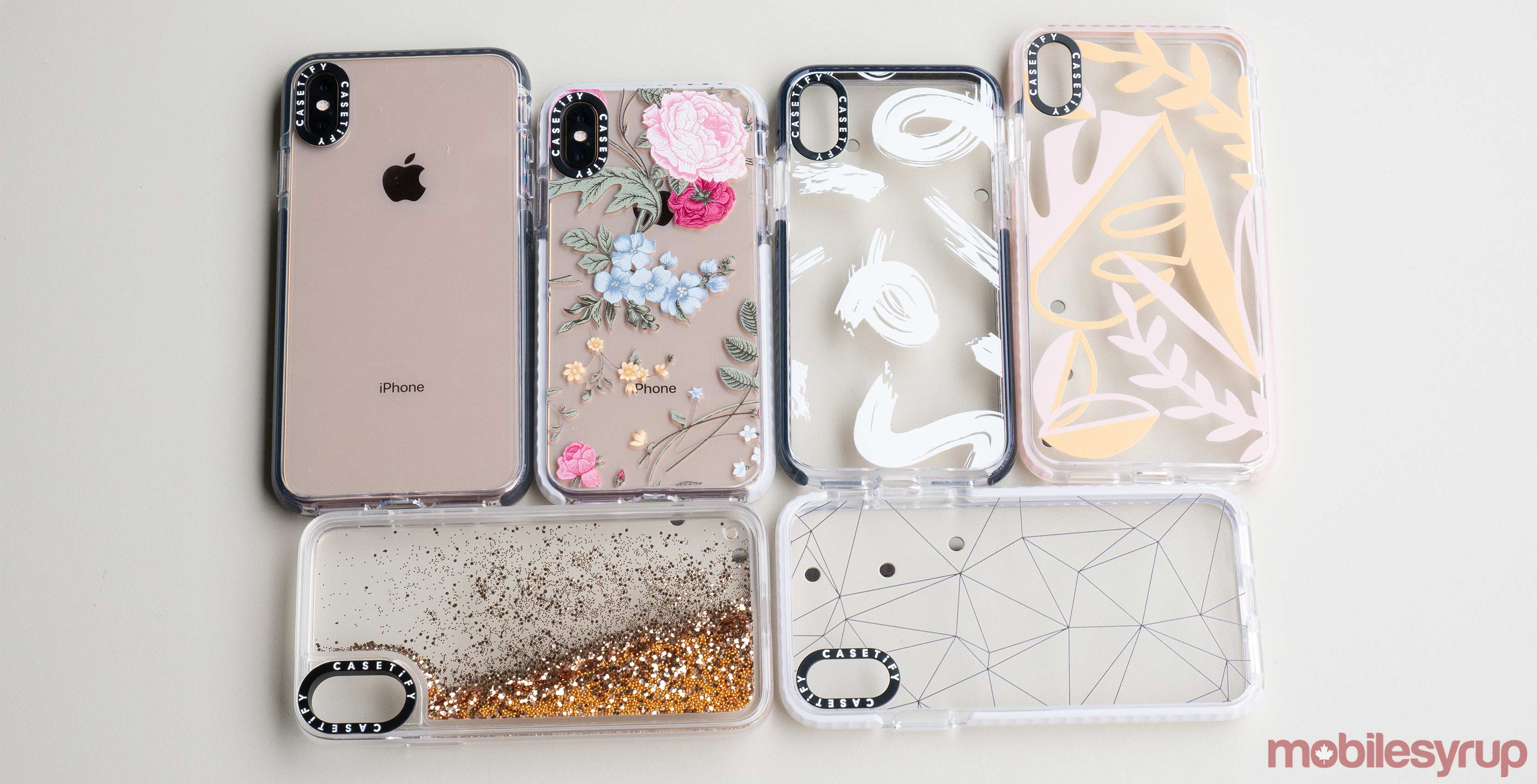 online retailer 28c38 74e2a Here are Casetify's top iPhone XS and iPhone XS Max cases