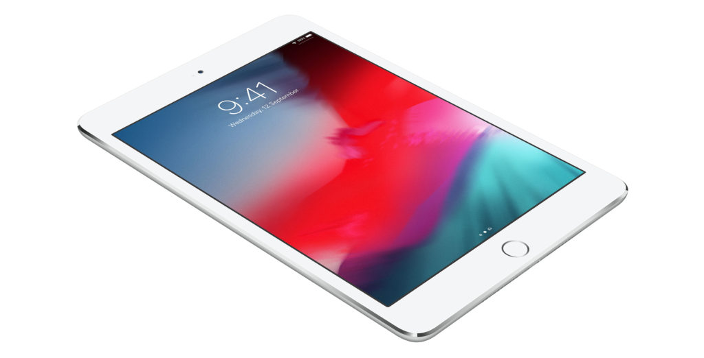 Apple to launch iPad mini 5 and new entry-level iPad in 'first half of 2019'
