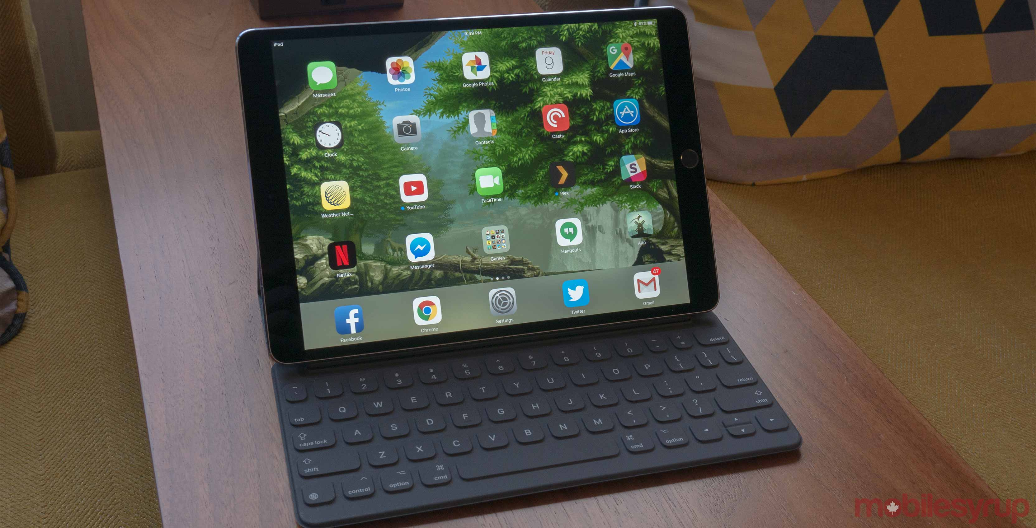 It looks like the new iPad Pro really will ditch Lightning for USB-C