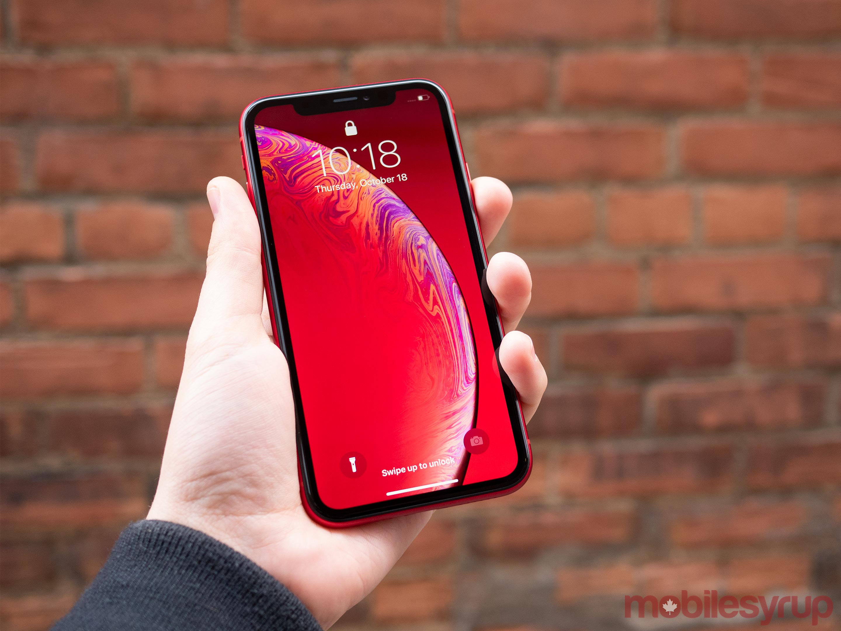 Iphone Xr Red Light Water Indicator: IPhone XR Review: Best IPhone For The Average Apple User