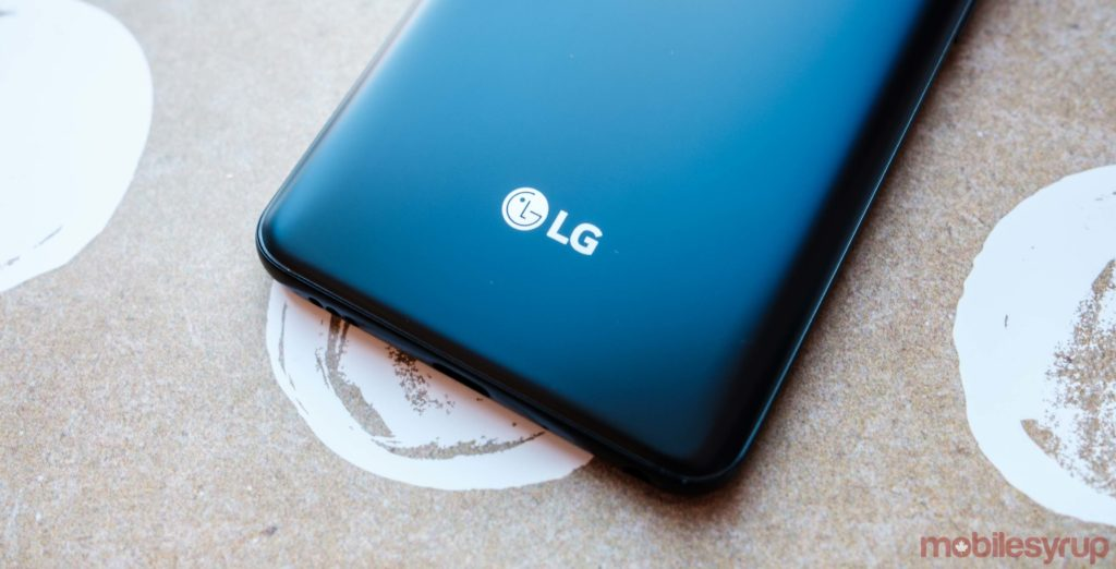 LG to unveil phone with a second screen attachment at MWC: report