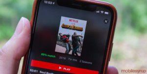 Luke Cage on Netflix